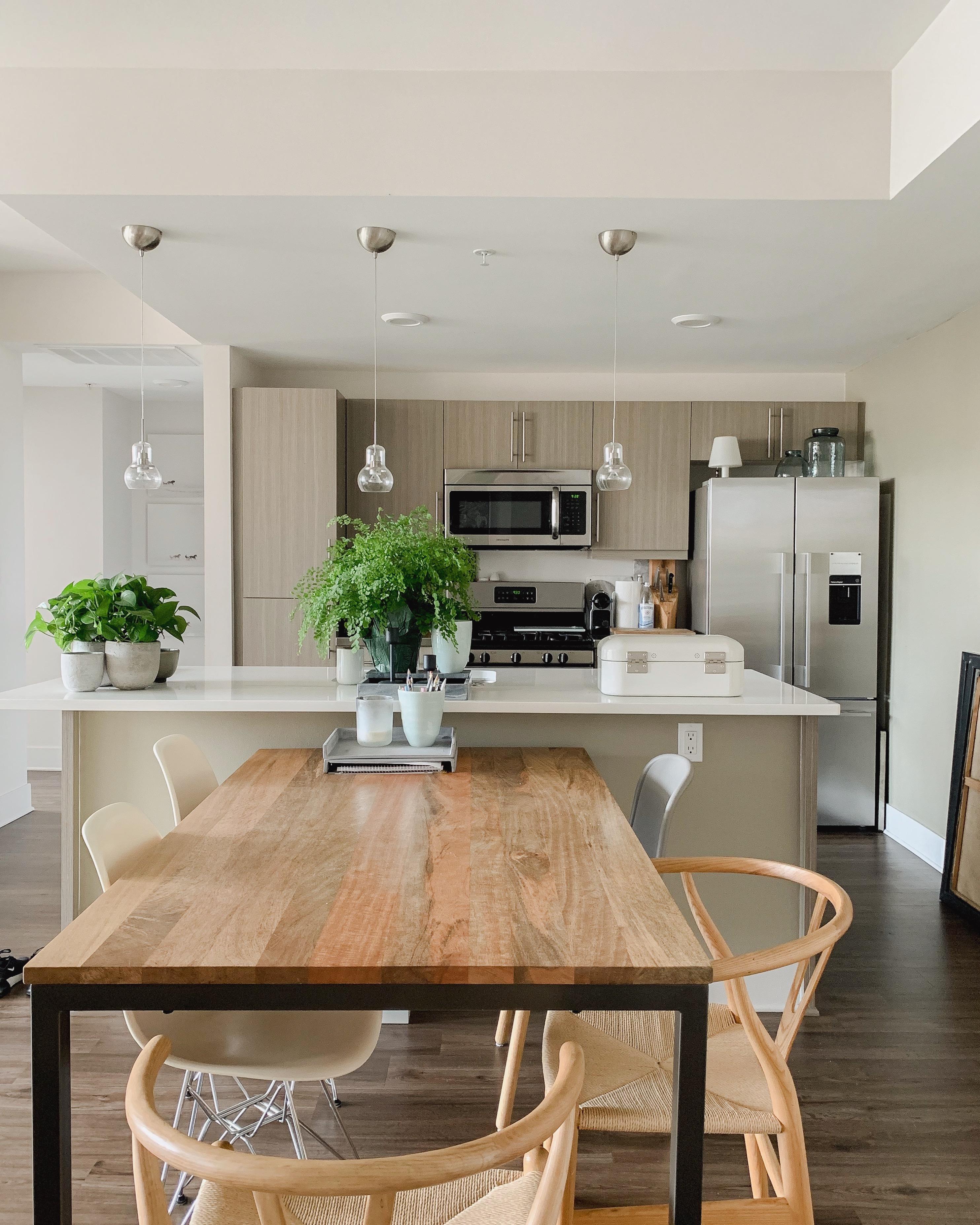 Offene Küche-Ideen: So schön können Wohnküchen sein!