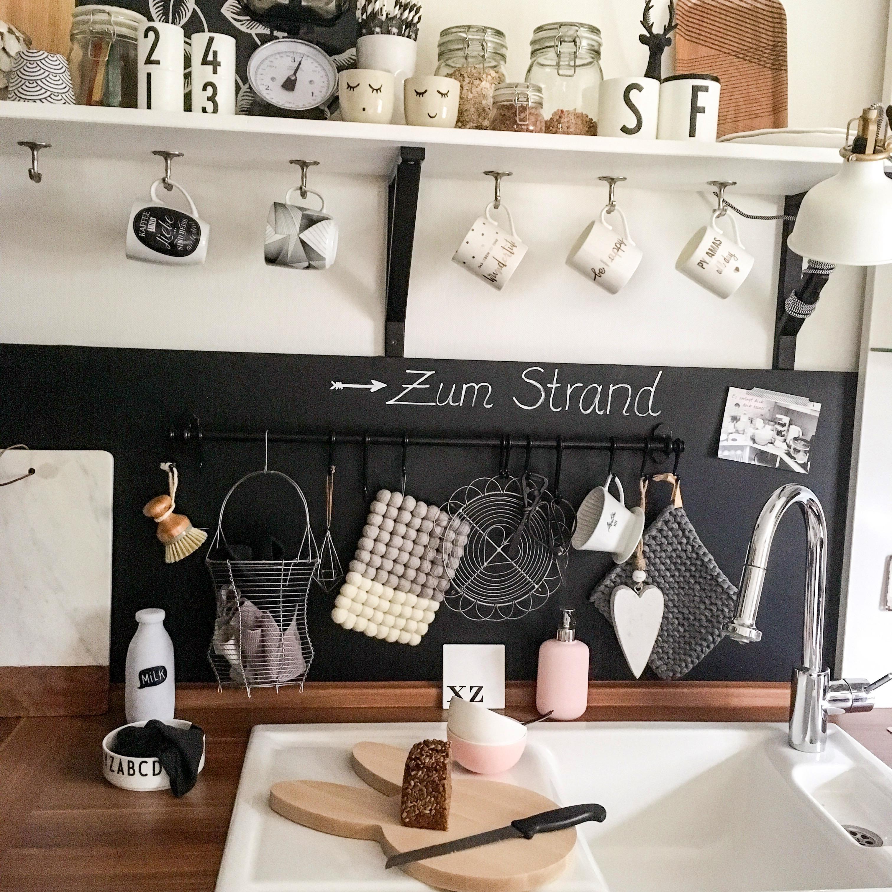 Kleine küche einrichten  Kleine Küchen • Bilder & Ideen • COUCHstyle