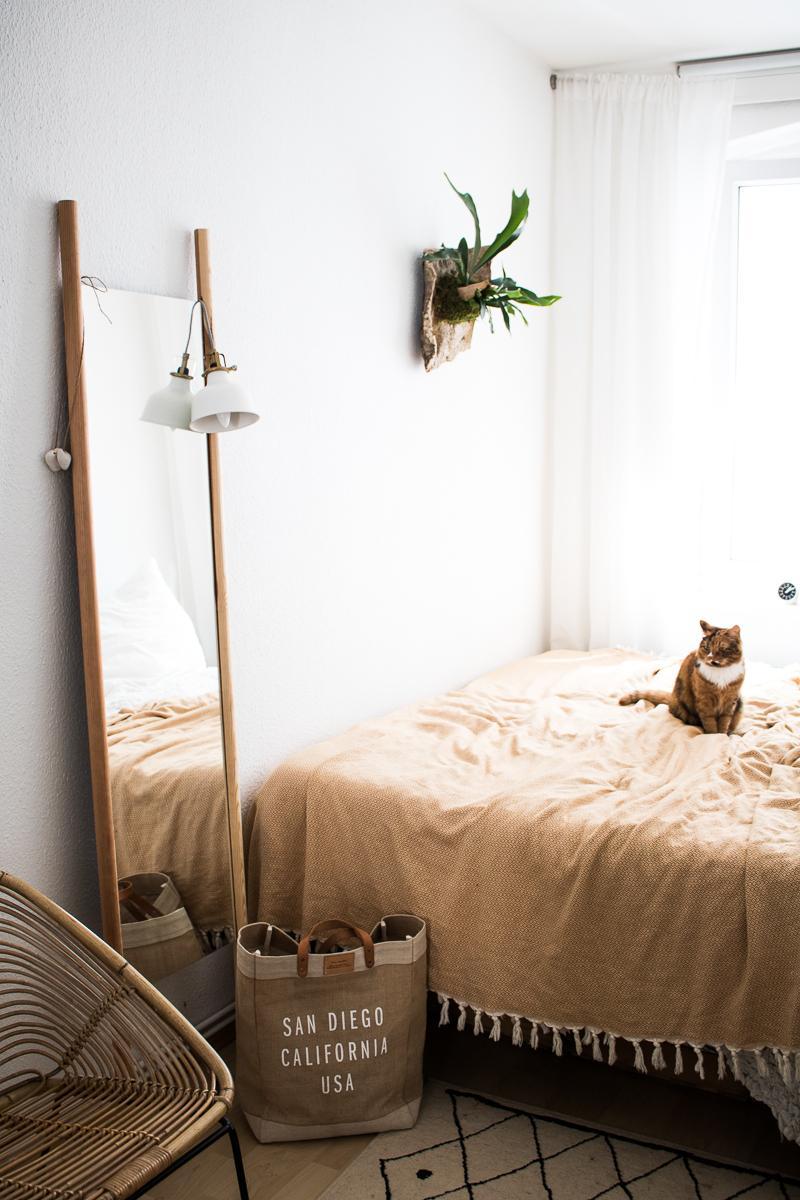 Schlafzimmer für kleine räume  schlafzimmer-designs für kleine räume foto-gute ideen zu kleinen ...