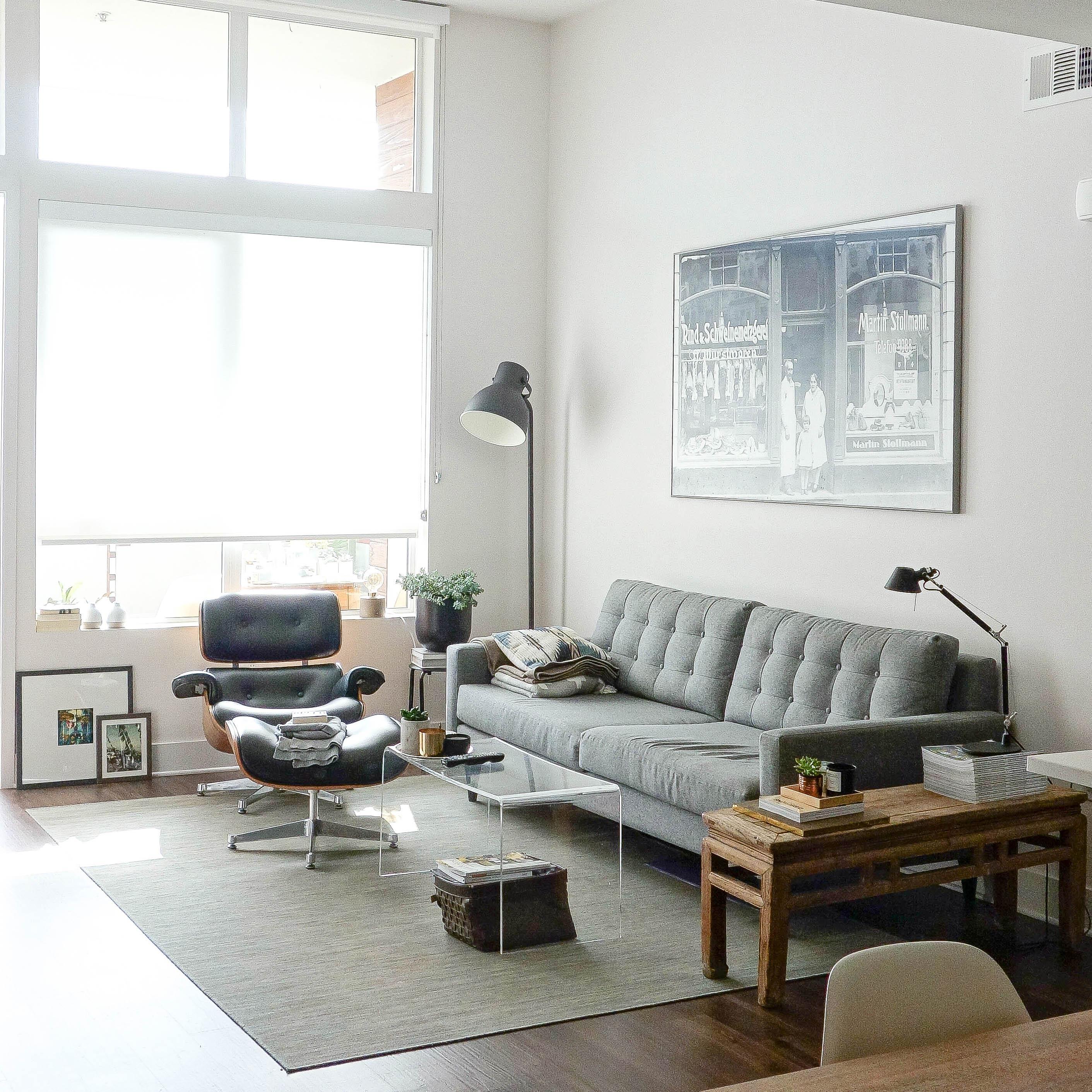 #Kleinerraum, Unser #Wohnzimmer. Aber #sogemütlich.