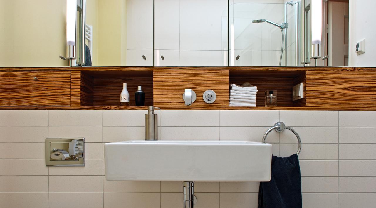 kleine badezimmer ? bilder & ideen ? couchstyle - Badezimmer Ideen Für Kleine Bäder