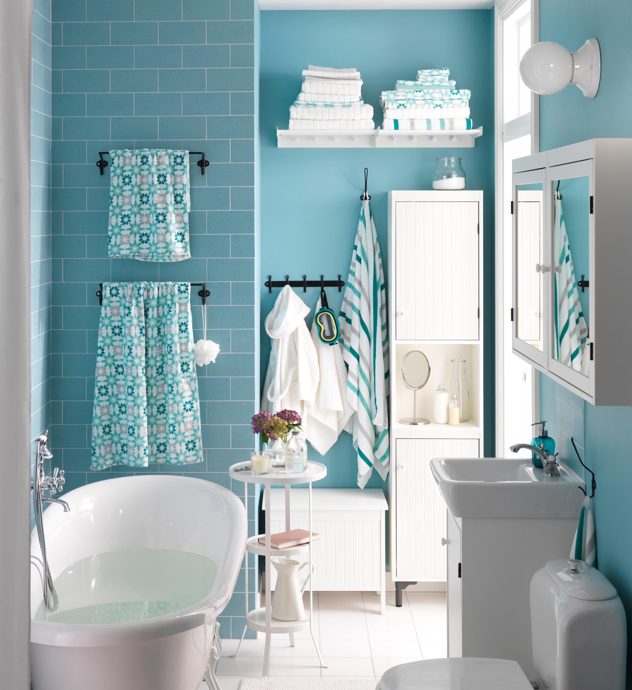 Kleine Badezimmer • Bilder & Ideen • COUCHstyle