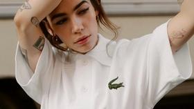 Kleines krokodil  lacoste fashion outfit look  fb049733 ac48 4a8f 935b ab6c18b4cc7c