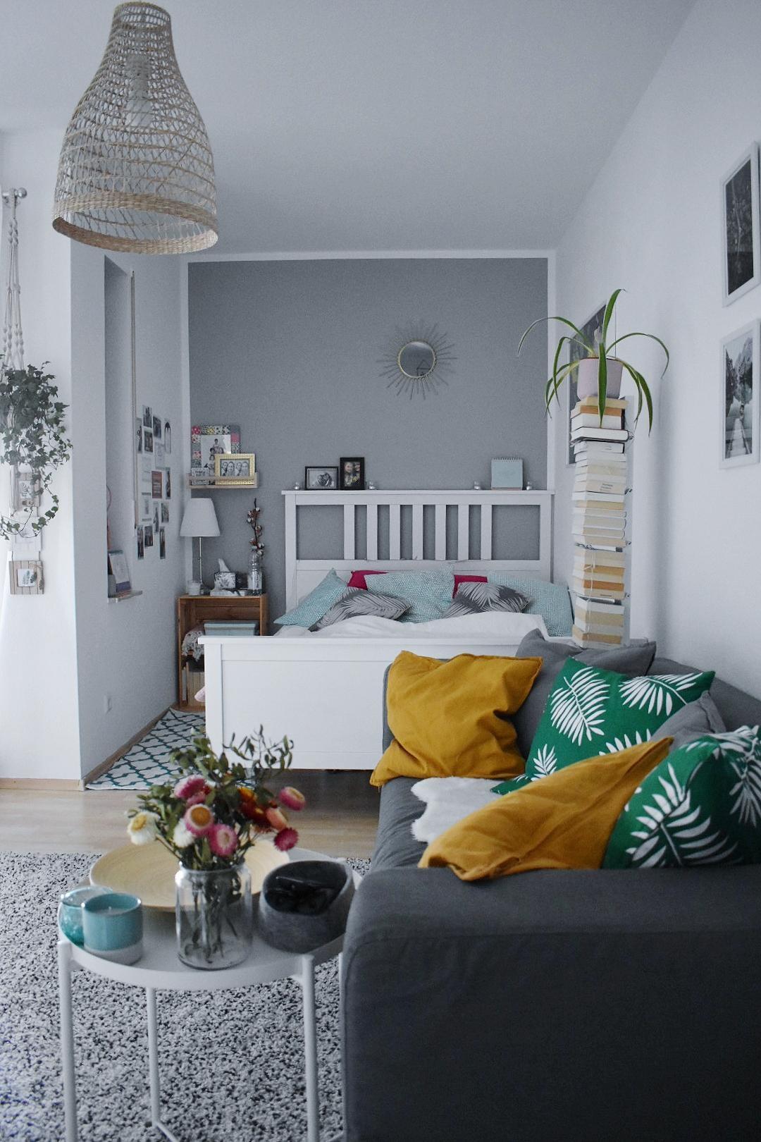 Kleine Wohnung ganz groß: So funktioniert\'s!