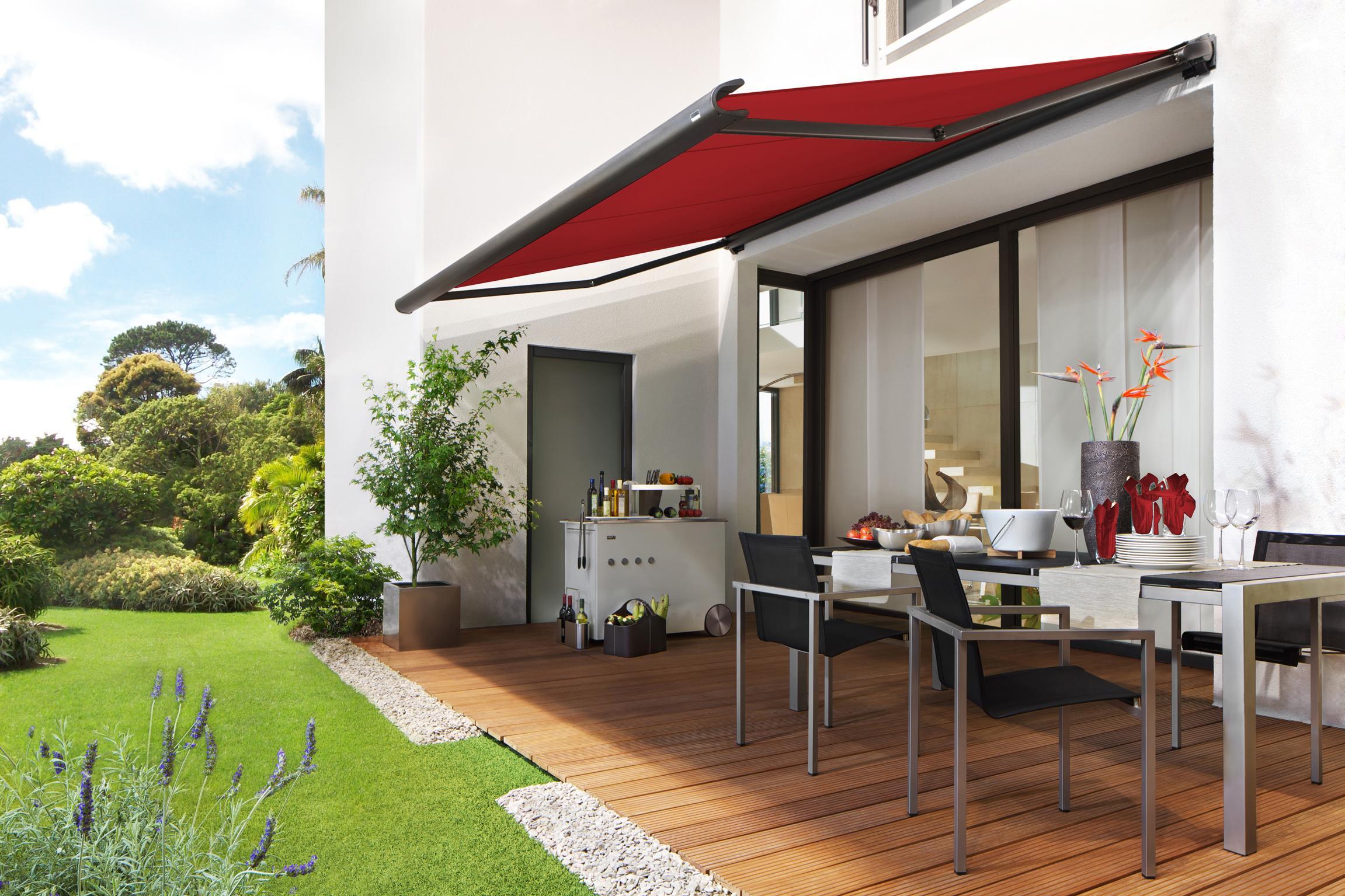 Terassengestaltung  Terrassengestaltung • Bilder & Ideen • COUCHstyle