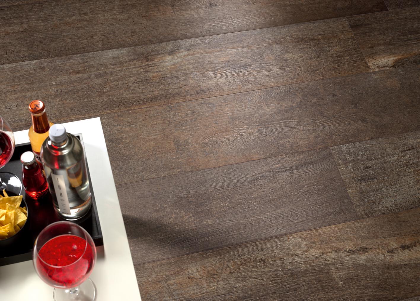 Kollektion Epoque Bodenbelag Fliesen Wohnzimmer CCeramiche Refin