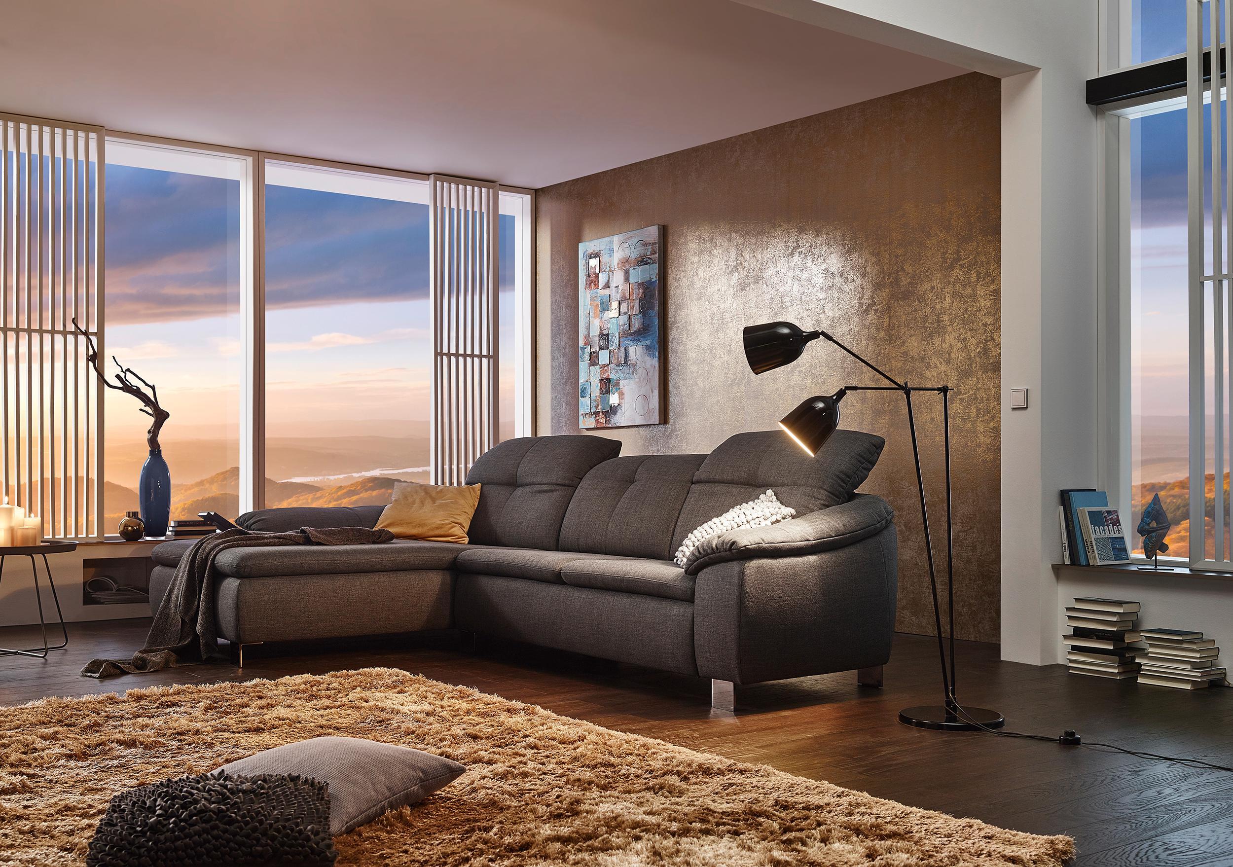 Braunes Sofa Bilder Ideen Couch