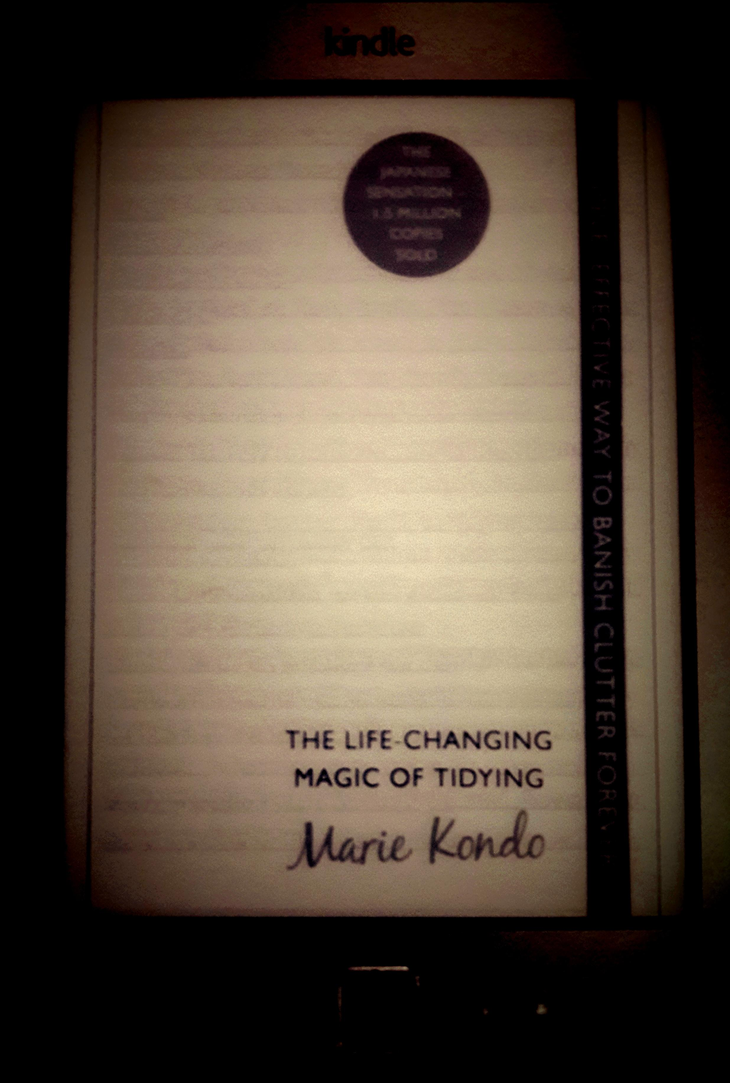 #konmarie #declutter #living #home #inspiration