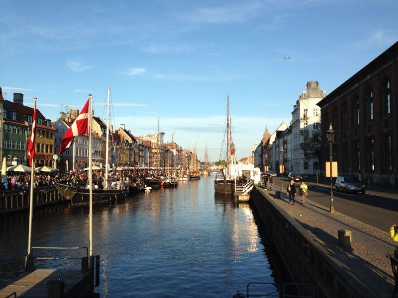 #kopenhagen #denmark #love to travel #scandi