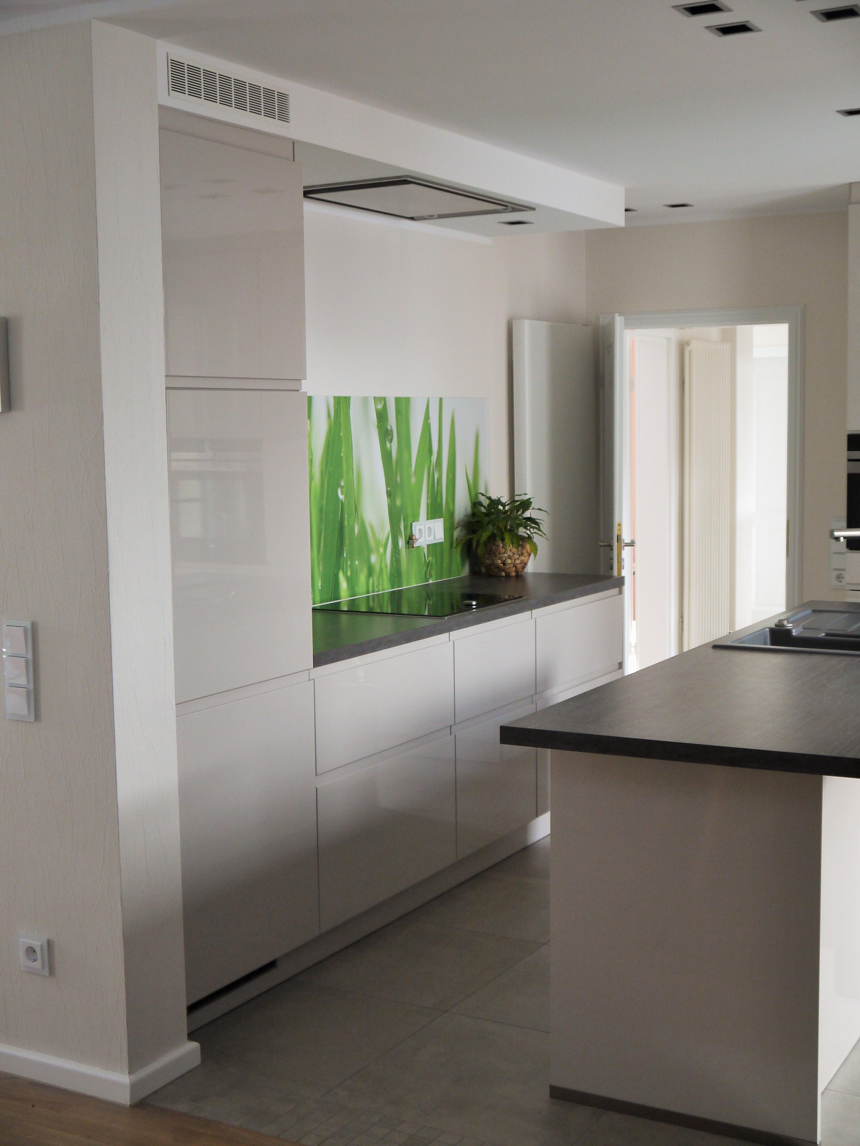 Küchenrückwand • Bilder & Ideen • COUCHstyle | {Rückwände für küchen 21}