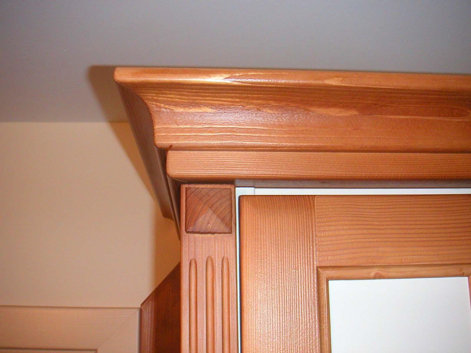 k chenm bel aus holz. Black Bedroom Furniture Sets. Home Design Ideas