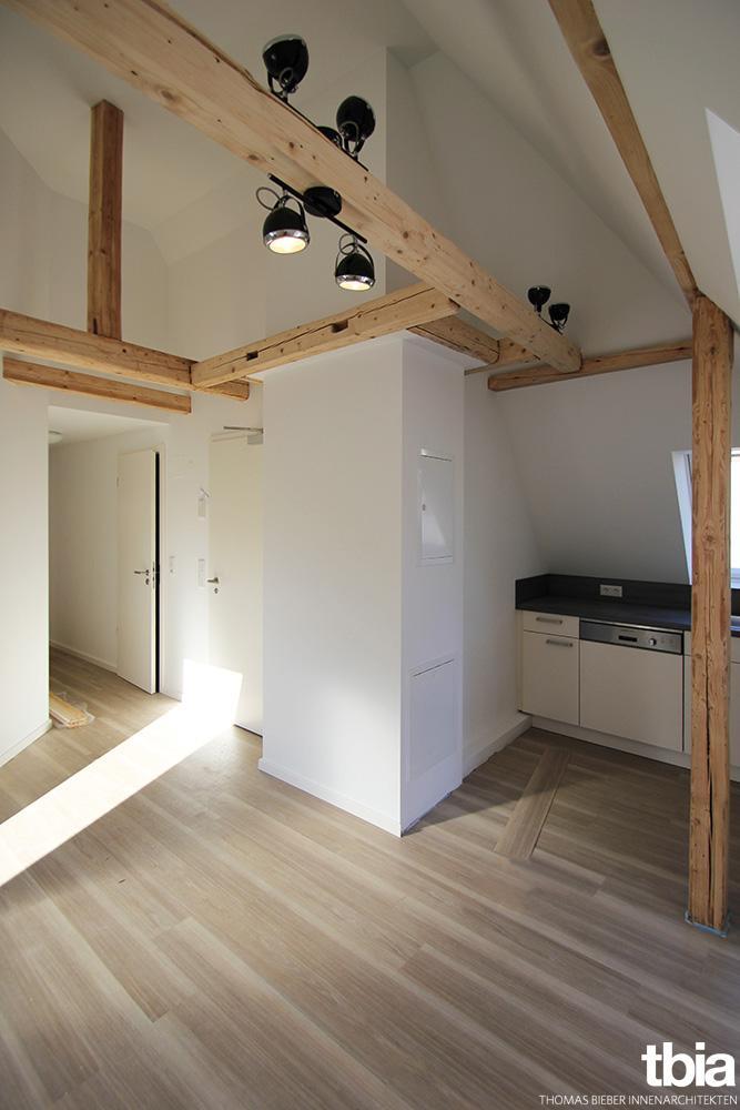 Dachgeschosswohnung • Bilder & Ideen • COUCHstyle