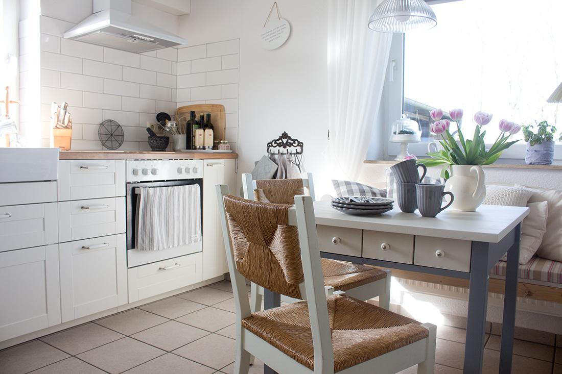 Küche #ikea • COUCH