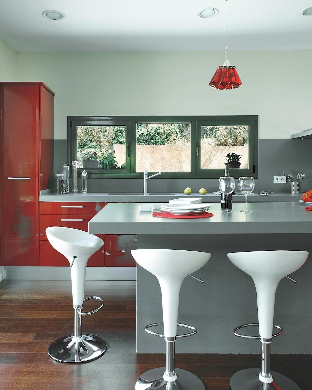Graue Küche • Bilder & Ideen • COUCHstyle