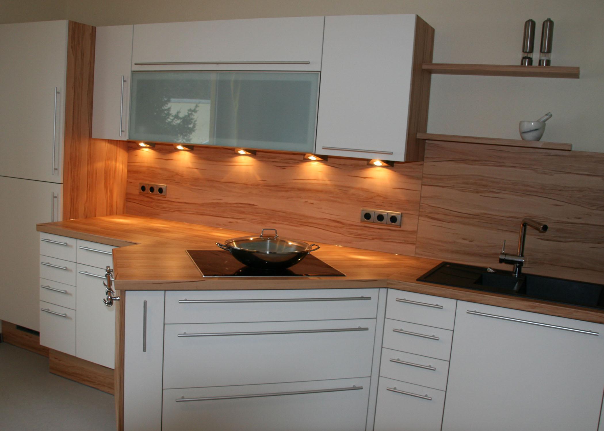 U-Form Küche • Bilder & Ideen • COUCHstyle