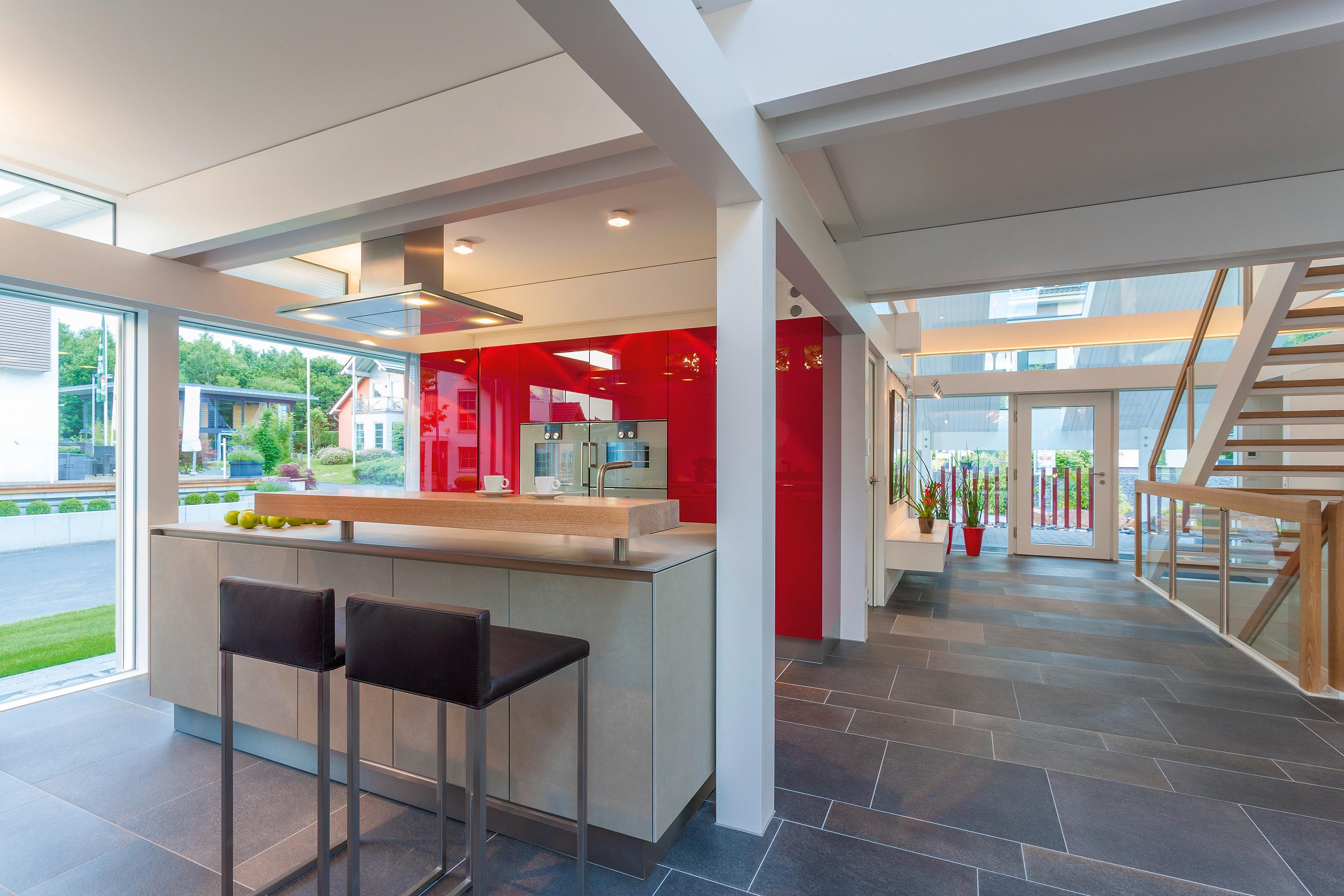 Küchentresen • Bilder & Ideen • COUCH