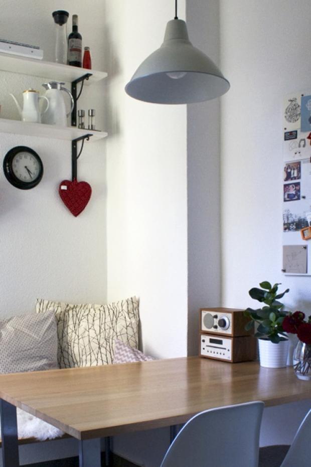 ... Sitzecke Kuche Bilder Ideen Couch ...