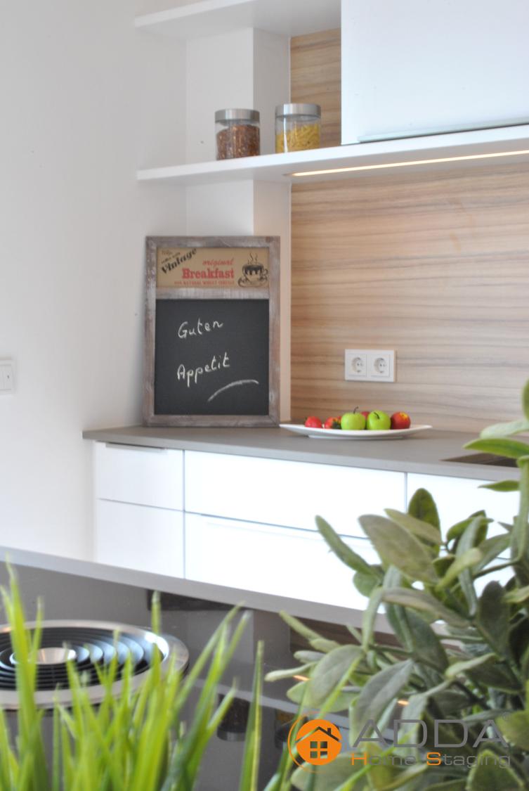 Schön Home Staging Ideen Küche Galerie - Ideen Für Die Küche ...