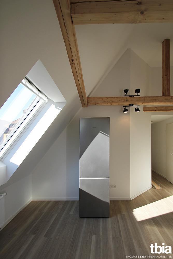 dachgeschossausbau bilder ideen couchstyle. Black Bedroom Furniture Sets. Home Design Ideas
