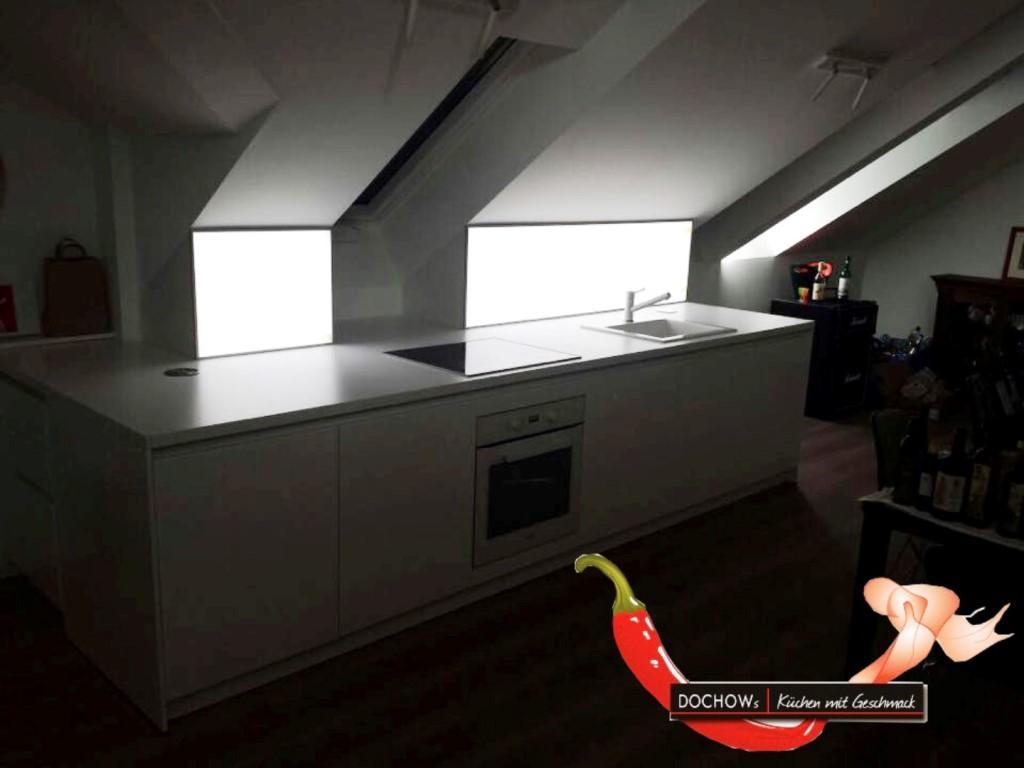 Küchenbeleuchtung • Bilder & Ideen • Couchstyle