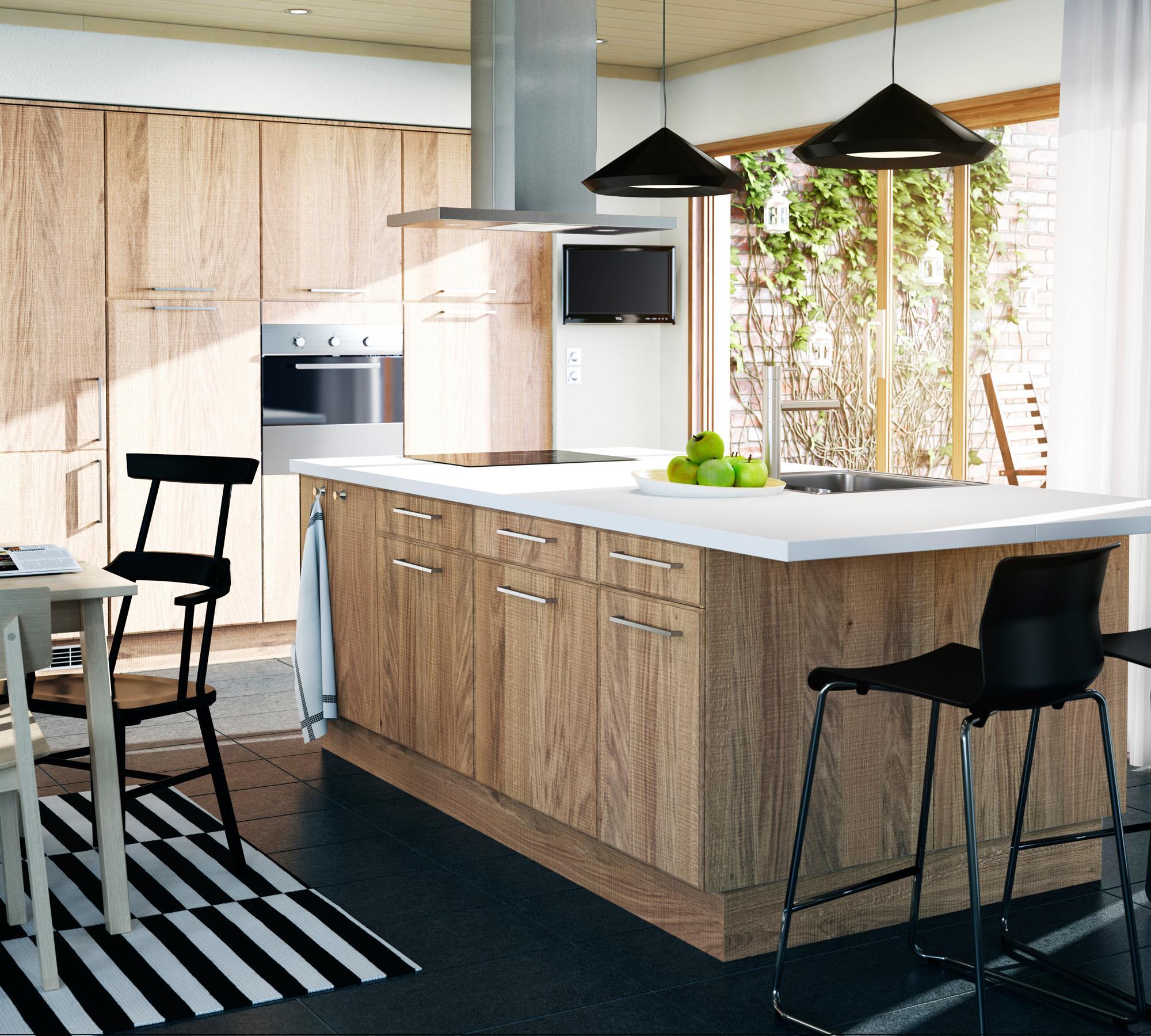 Moderne kuche o bilder ideen o couchstyle for Einbauger te küche