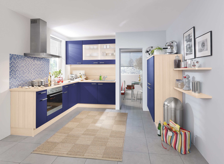 L-Form Küche • Bilder & Ideen • COUCHstyle