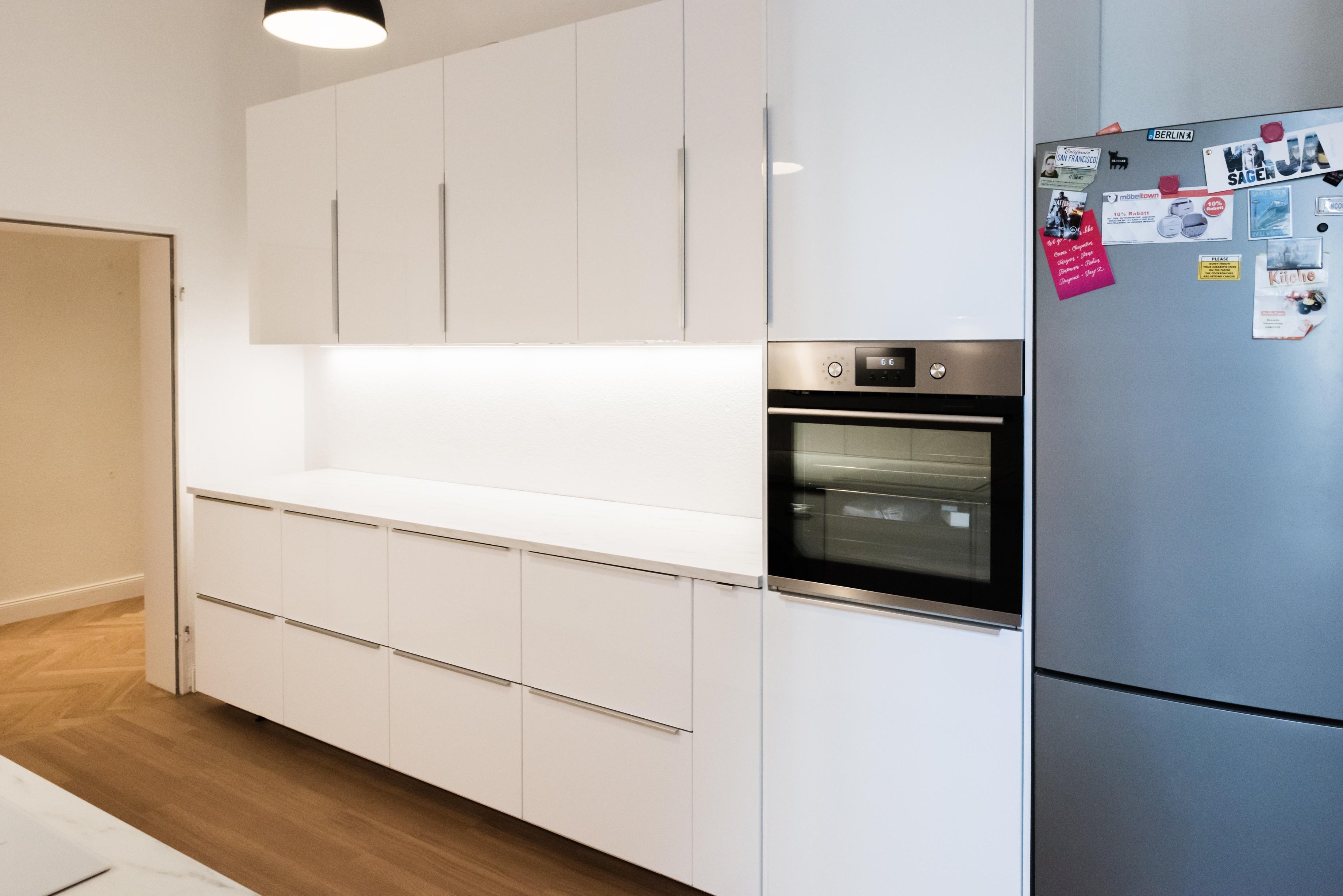 Metod Keuken Ikea : Ikea küchen märsta. mülleimer küche schmal selber bauen ideen
