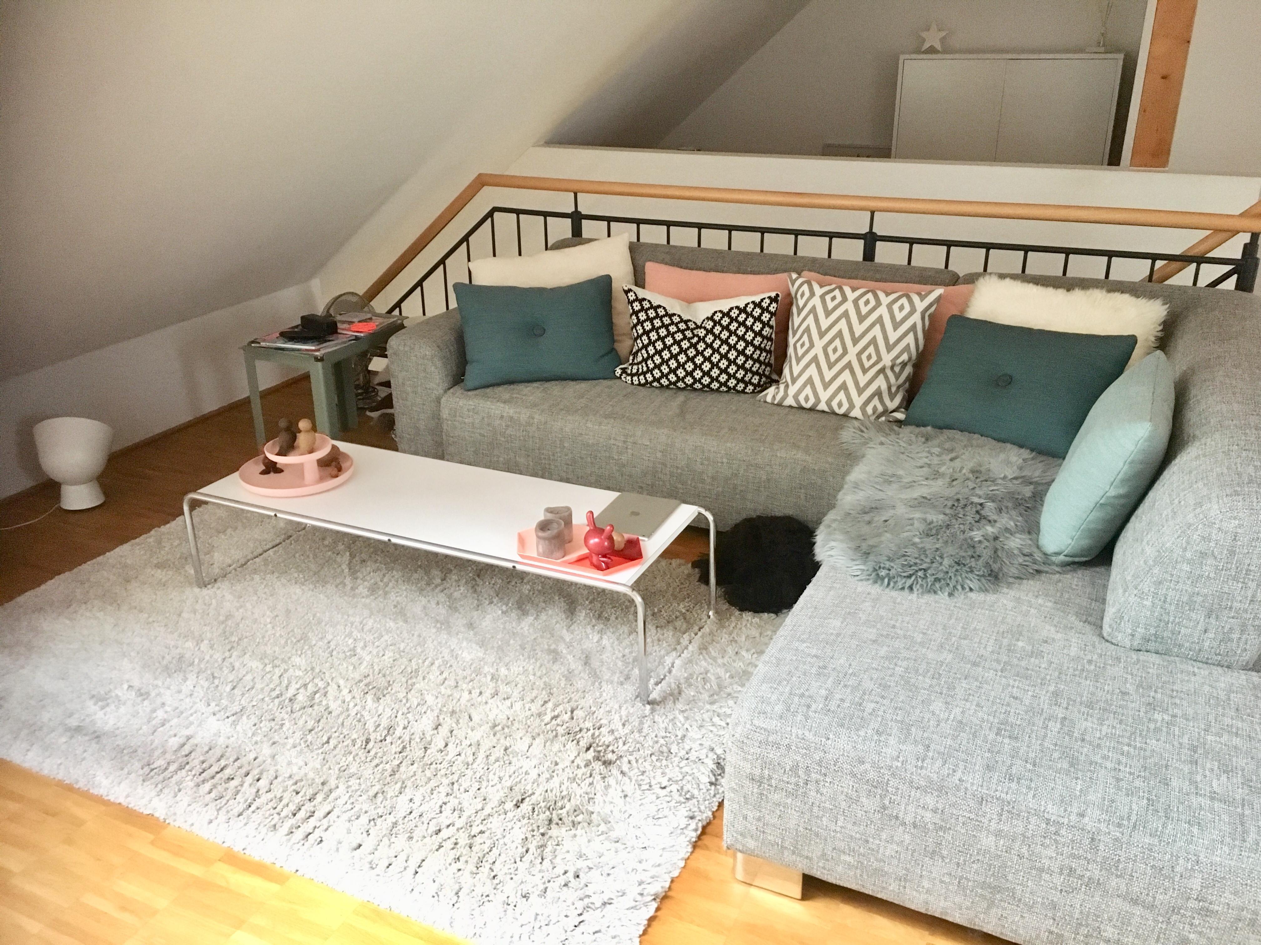 Korb sofa bilder ideen couch for Sofa kuscheln