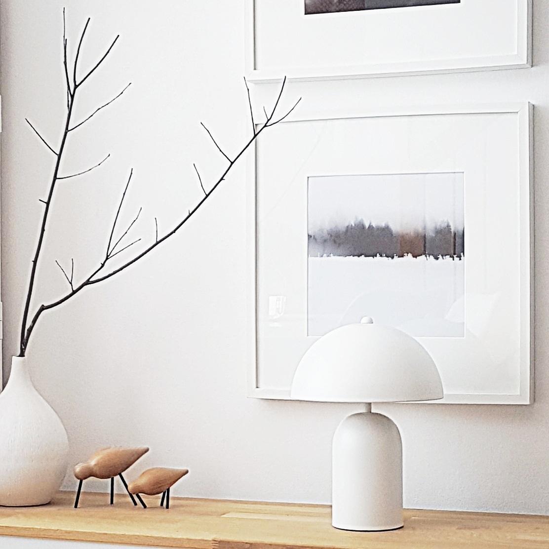 #lampe #wohnen #deko #dekoration #wohnzimmer #hygge #einrichten  #scandinavisch