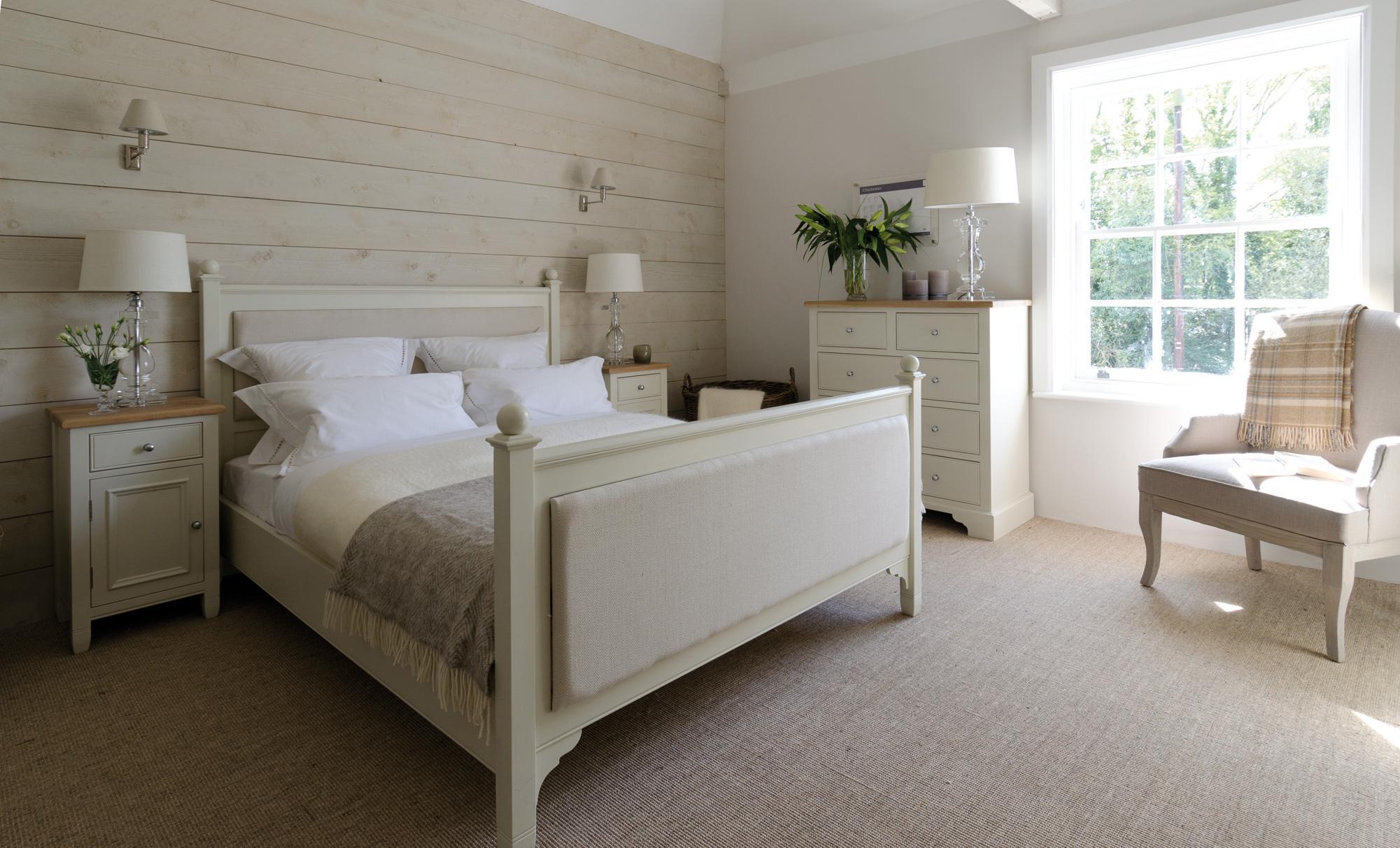 Schlafzimmerbeleuchtung gestalten: Ideen bei COUCH!