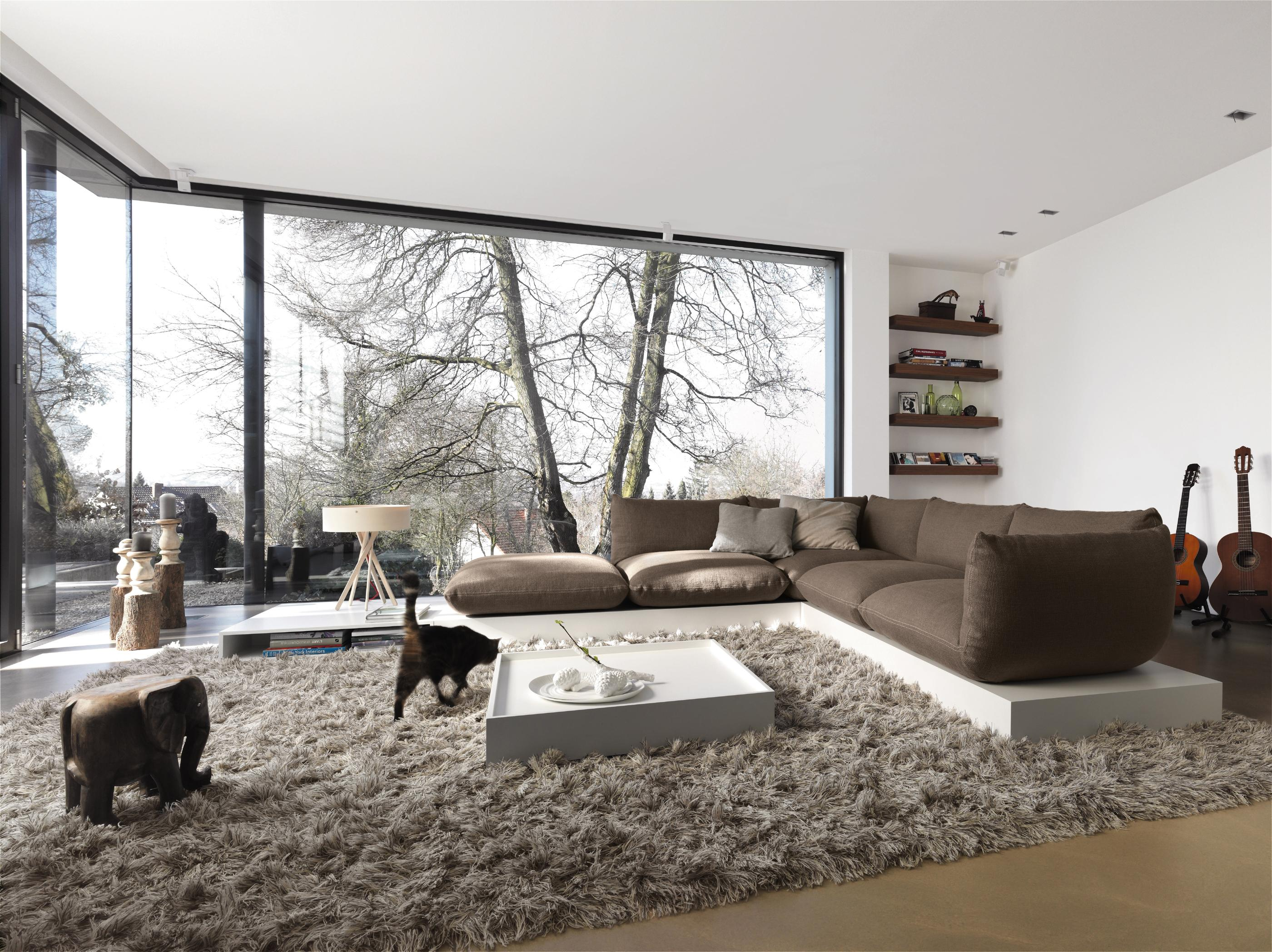 Das Sofa Oscar Perfekte Erganzung Wohnumgebung Design.