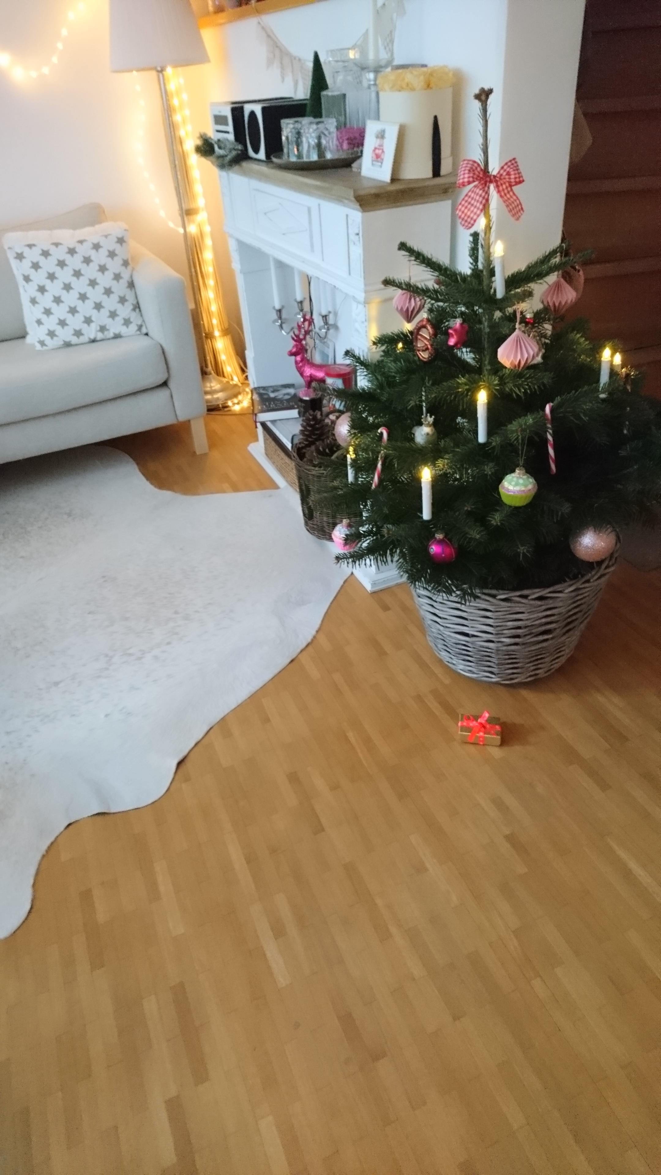 """Last Christmas I gave you...""🎶