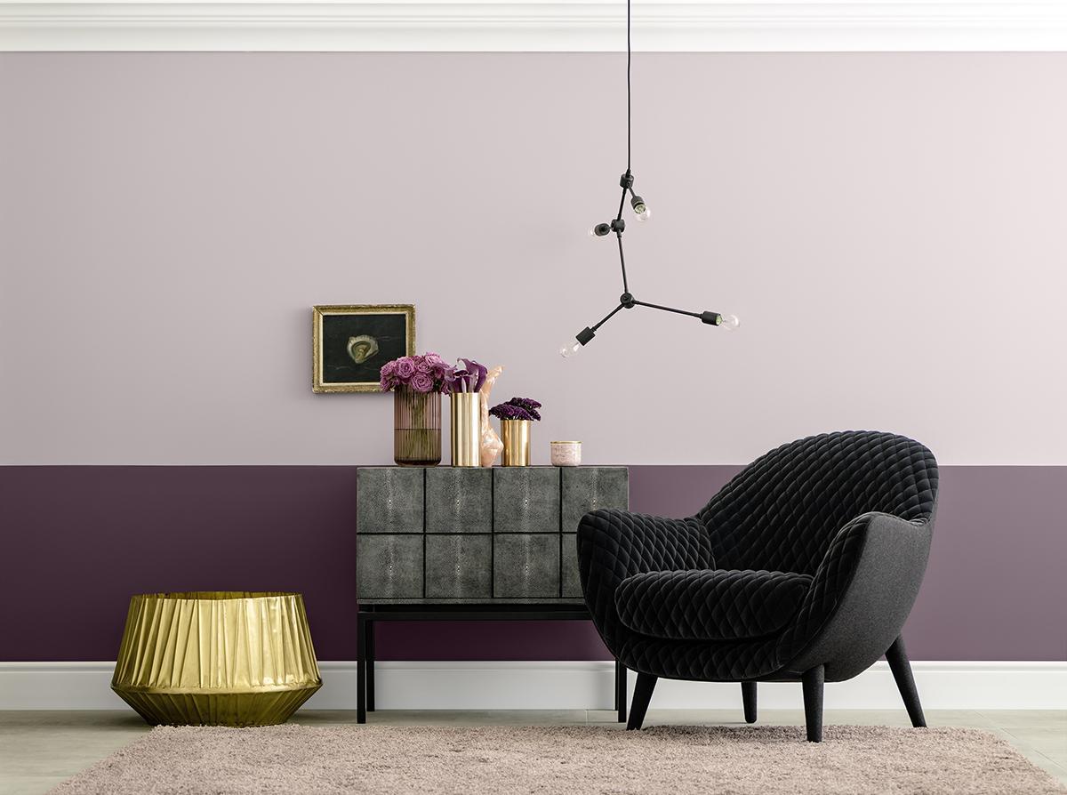 Elegant Le Marais, Architectsu0027 Finest #hocker #wandfarbe #sessel #kommode #lampe Design Ideas