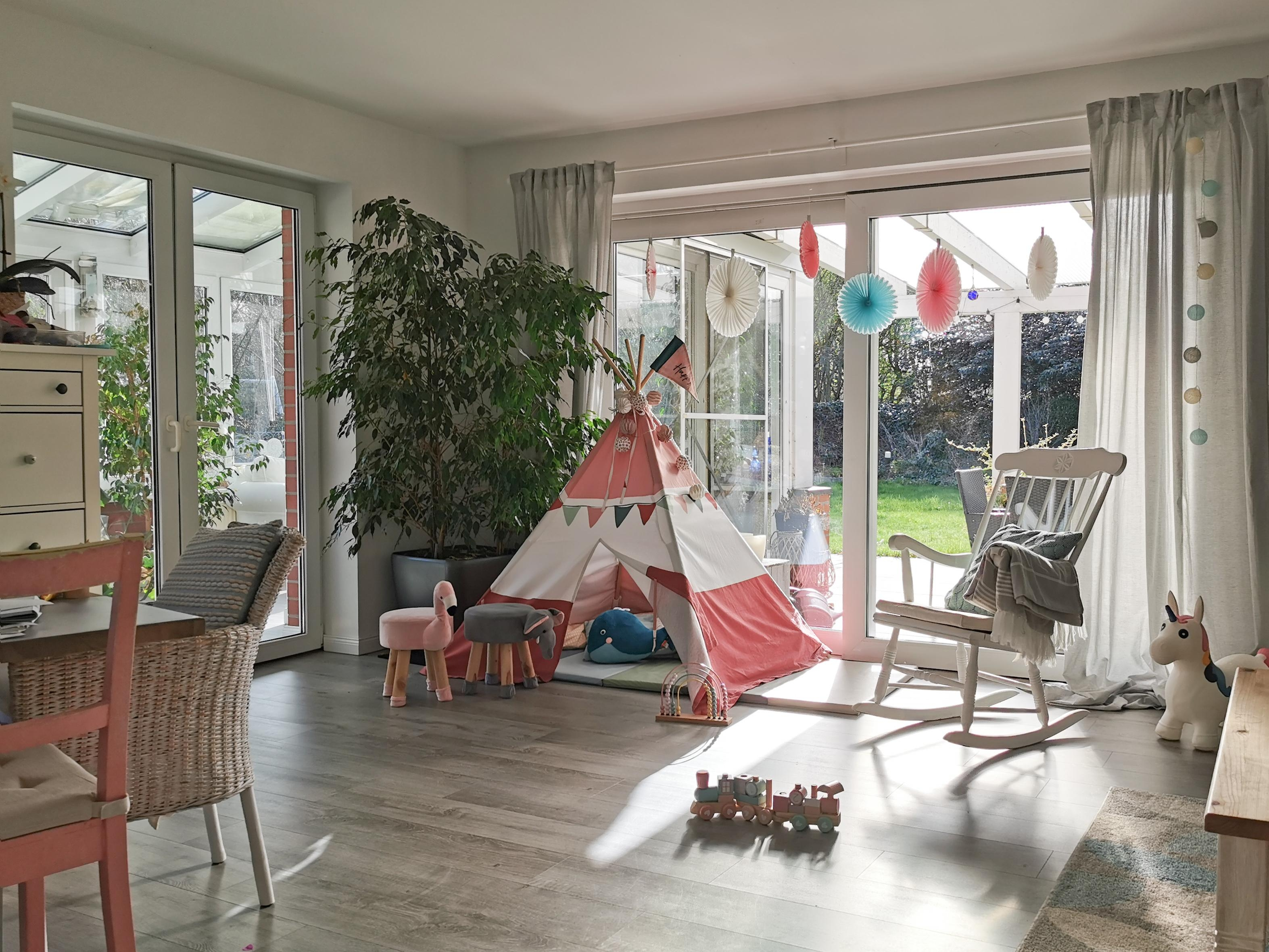 Leben mit Kindern... #Colourfulliving #mycolourfulhome #cozyhome #pastellliebe