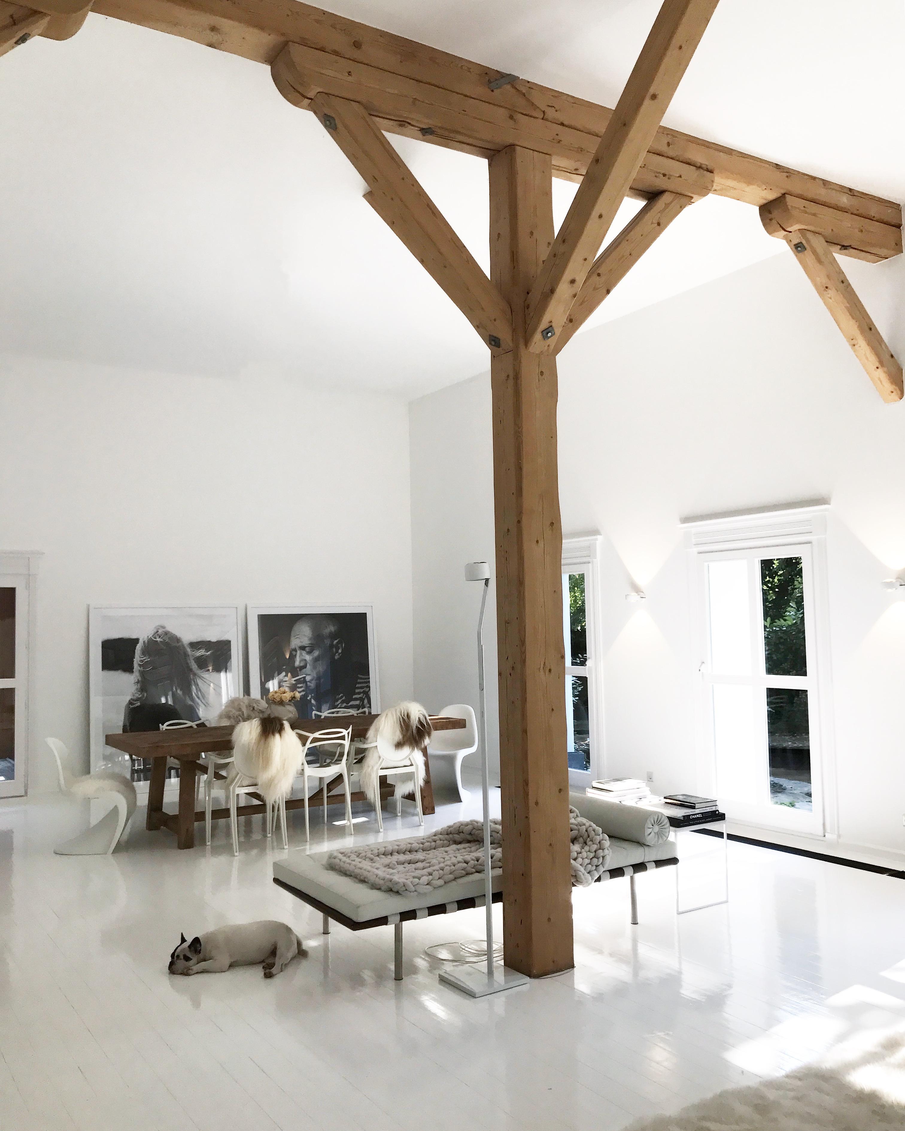 holz ? bilder & ideen ? couchstyle - Wohnzimmer Ideen Holz