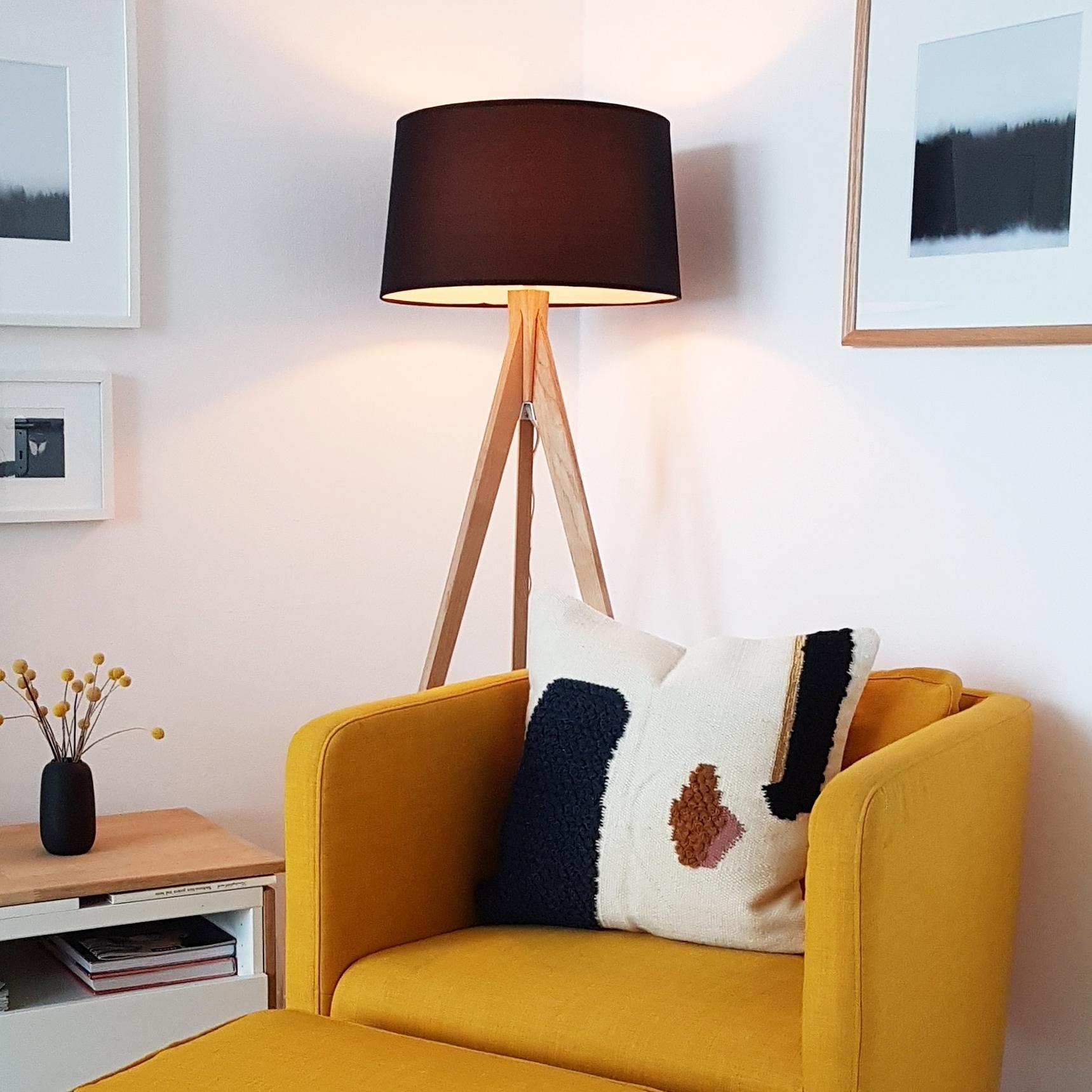 Wohnzimmer Stehlampen | Stehlampe So Ruckst Du Dein Zuhause Ins Perfekte Licht