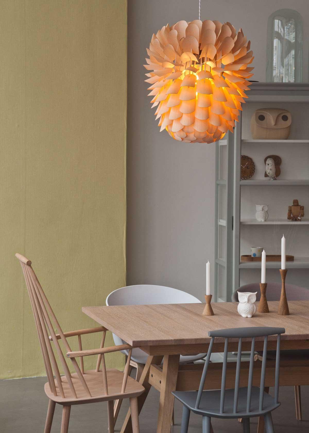 esstischlampe • bilder & ideen • couchstyle, Wohnzimmer
