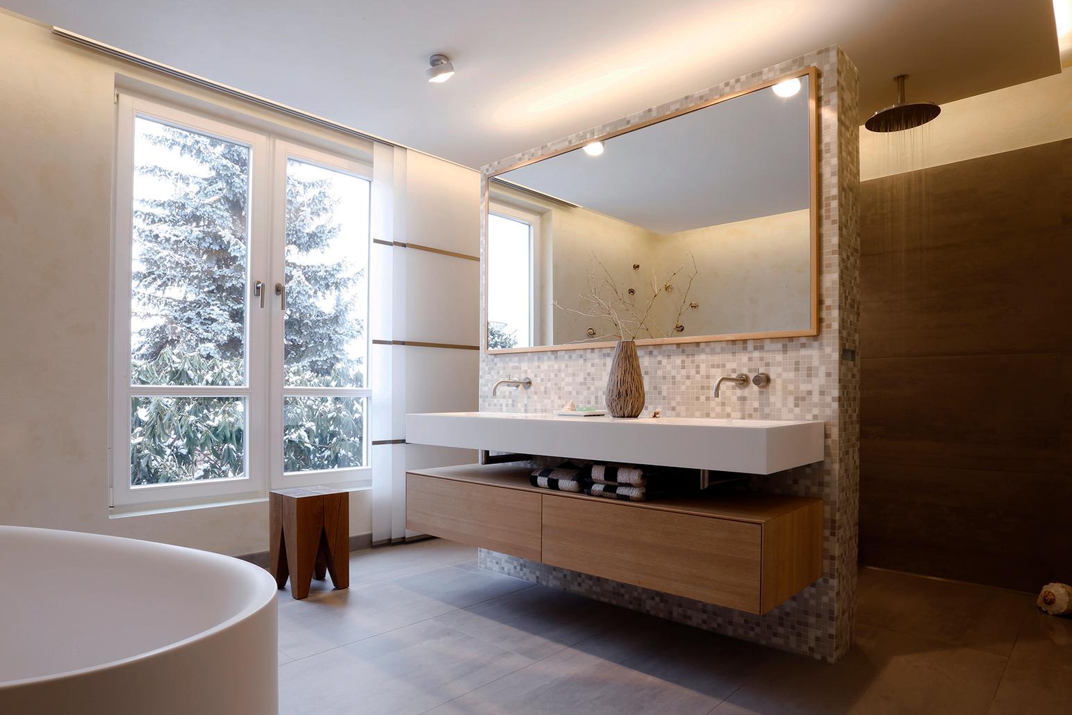 Badezimmer Erdton Fotostudio Fotogen With Wohnzimmer Erdtne