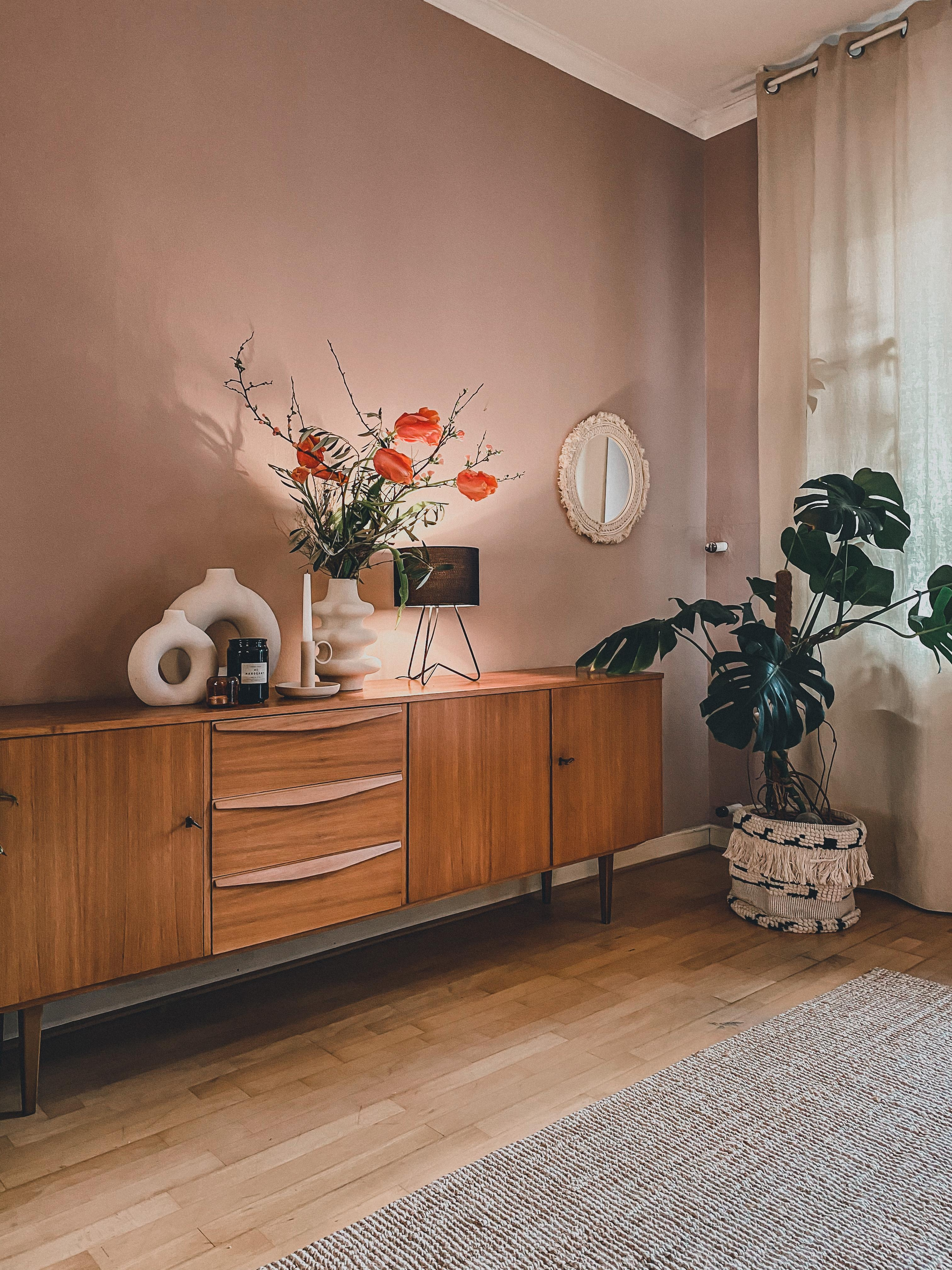 liebe dieses sideboard so sehr. #living #inspo #interior #decor