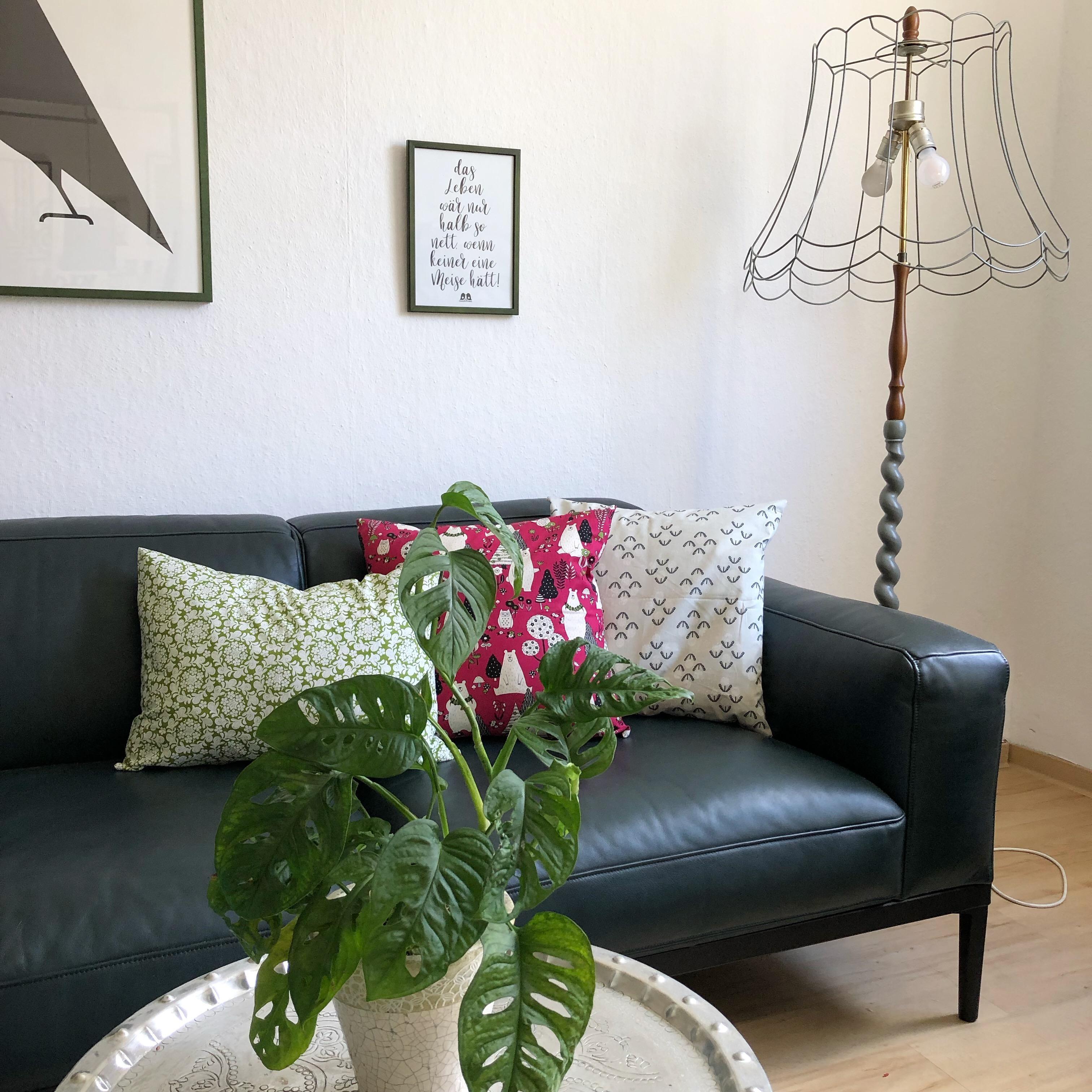 liebe grusse aus unserem wohnzimmer wohnzimmer sofa gemutlich
