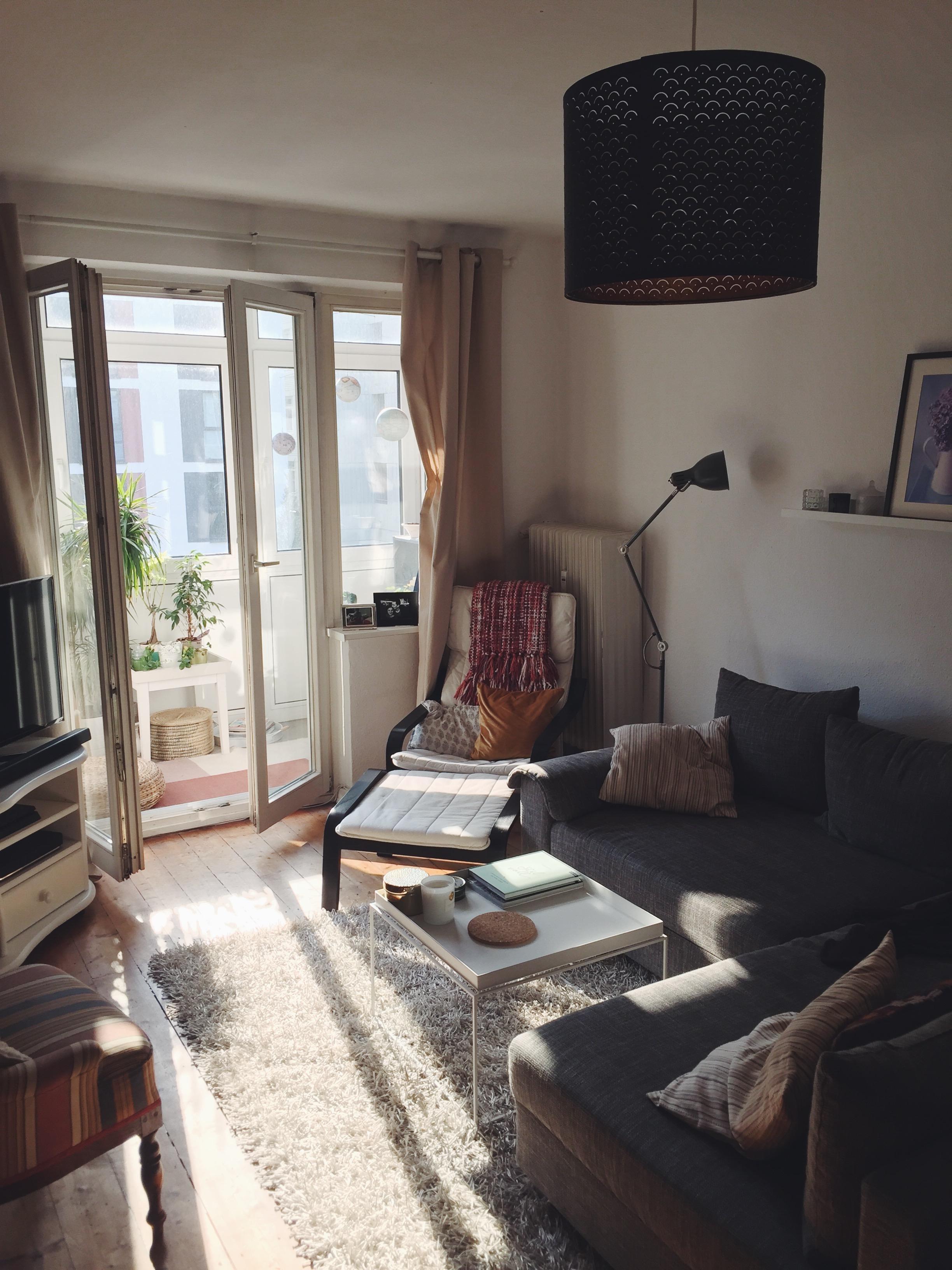 Kleine Wohnung ganz groß: So funktioniert's!
