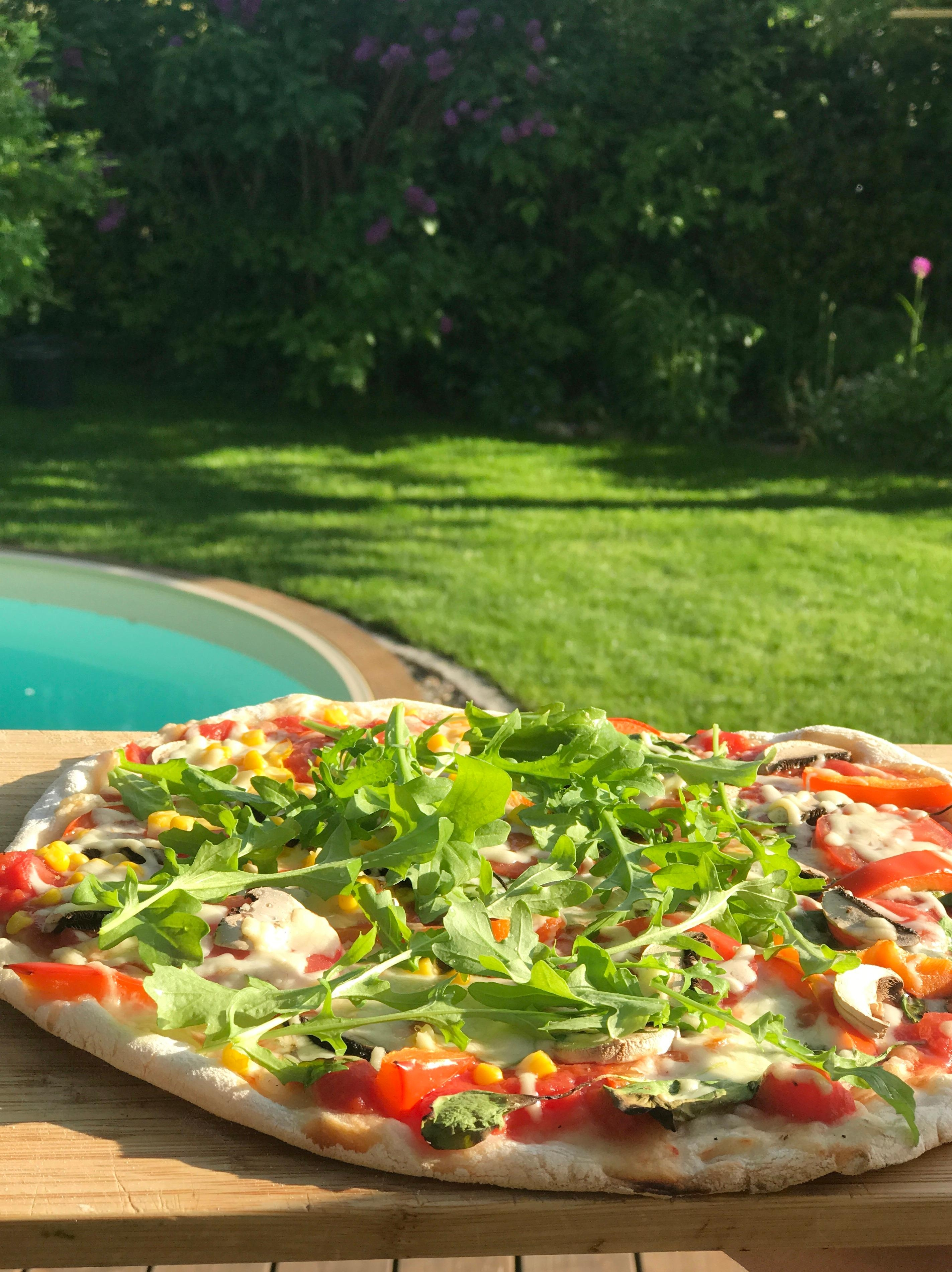 Lieblinggspizza!