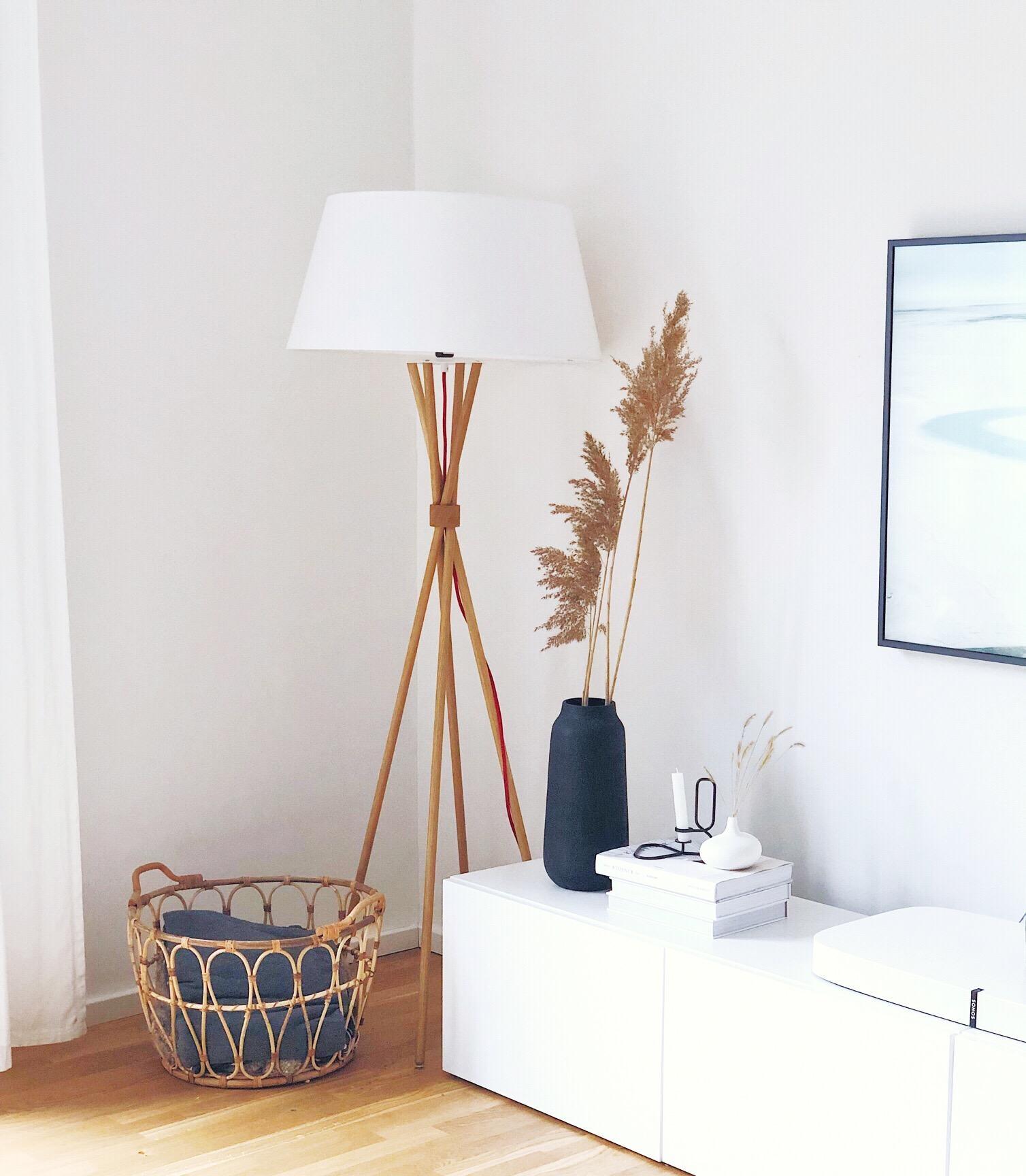 Stehlampe So Ruckst Du Dein Zuhause Ins Perfekte Licht