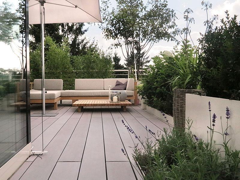 Terrassengestaltung Ideen terrassengestaltung bilder ideen couchstyle