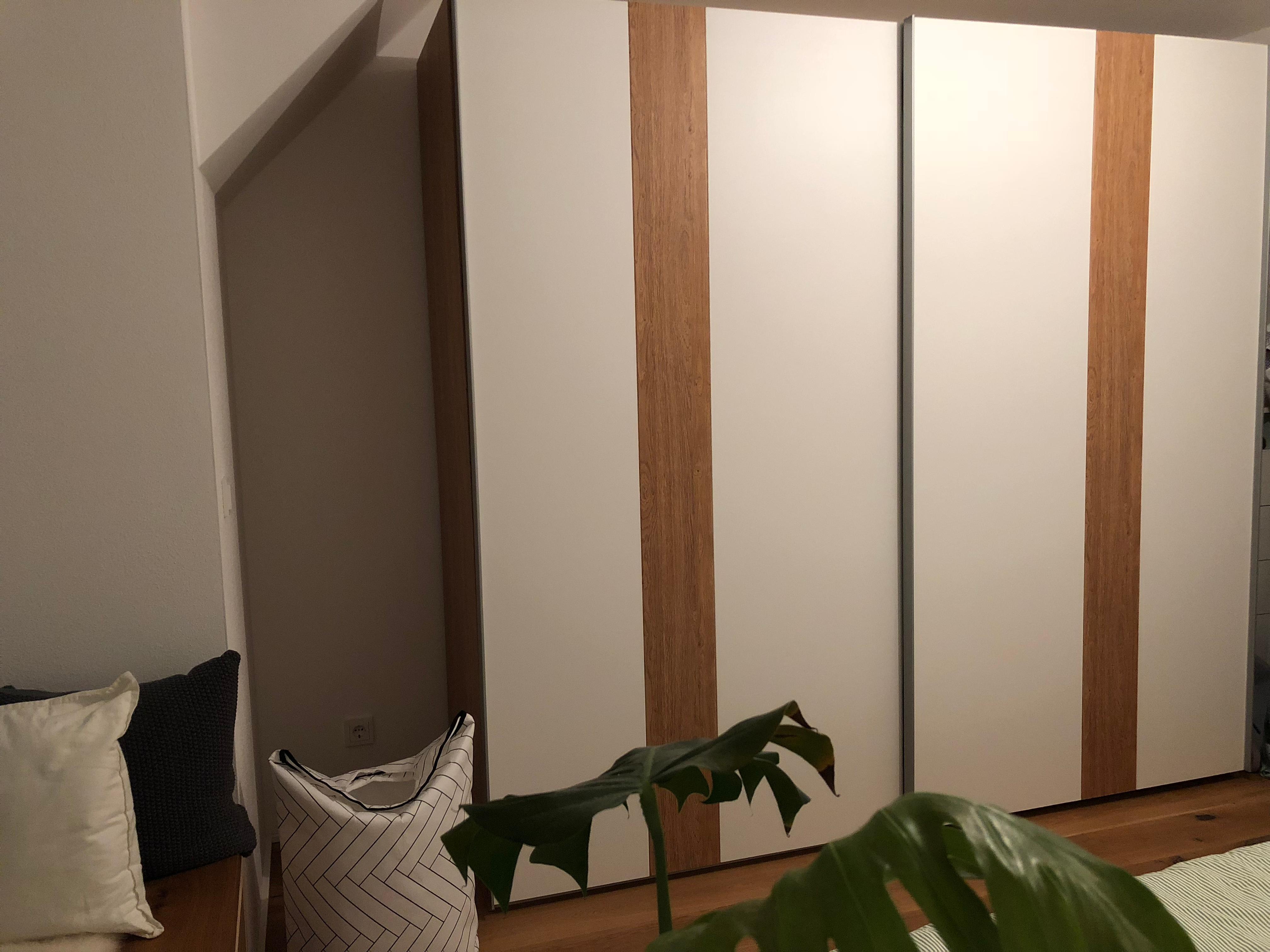 Ankleidezimmer Ideen: Einfach selber machen!