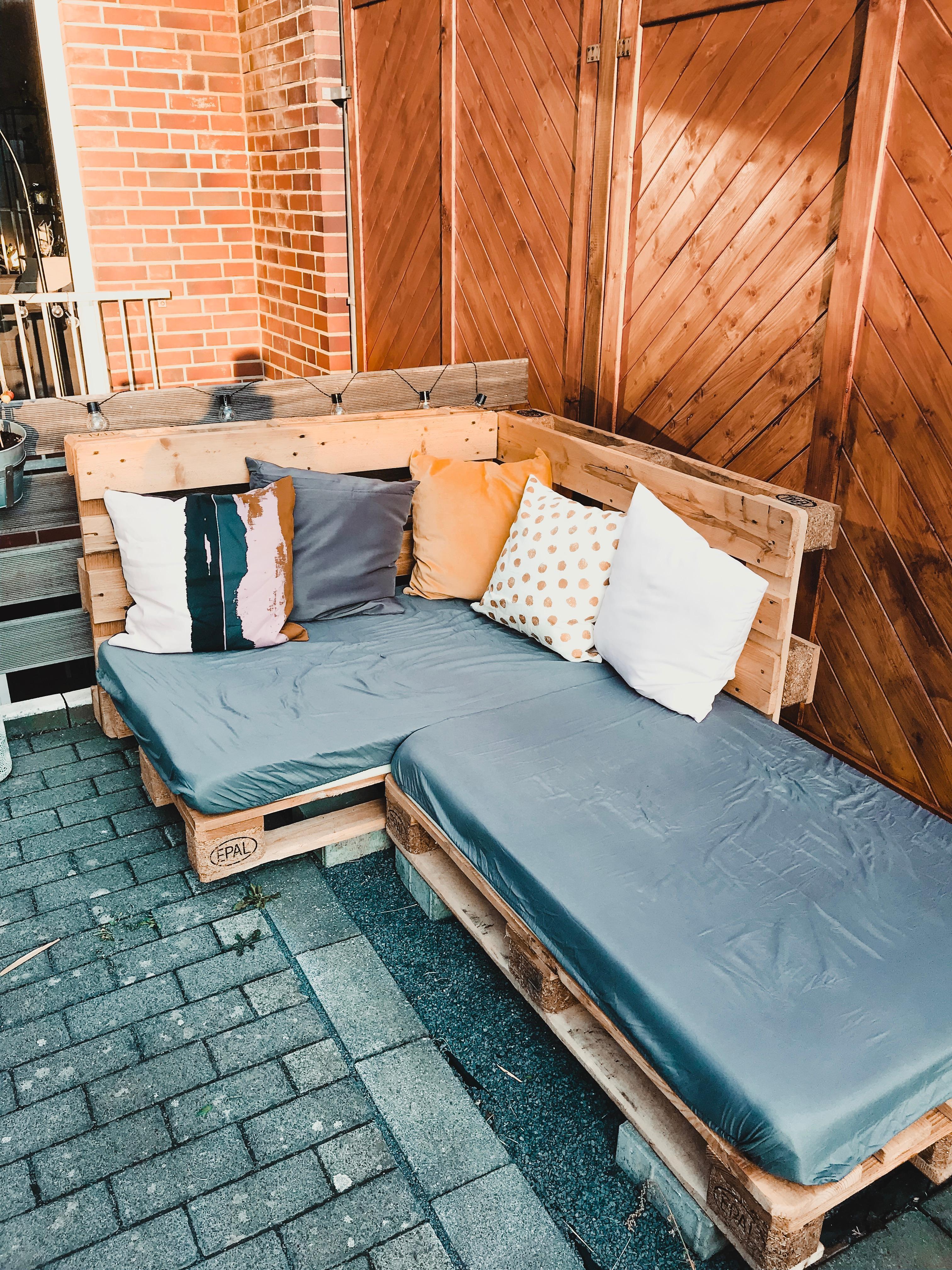 palettensofa • bilder & ideen • couch