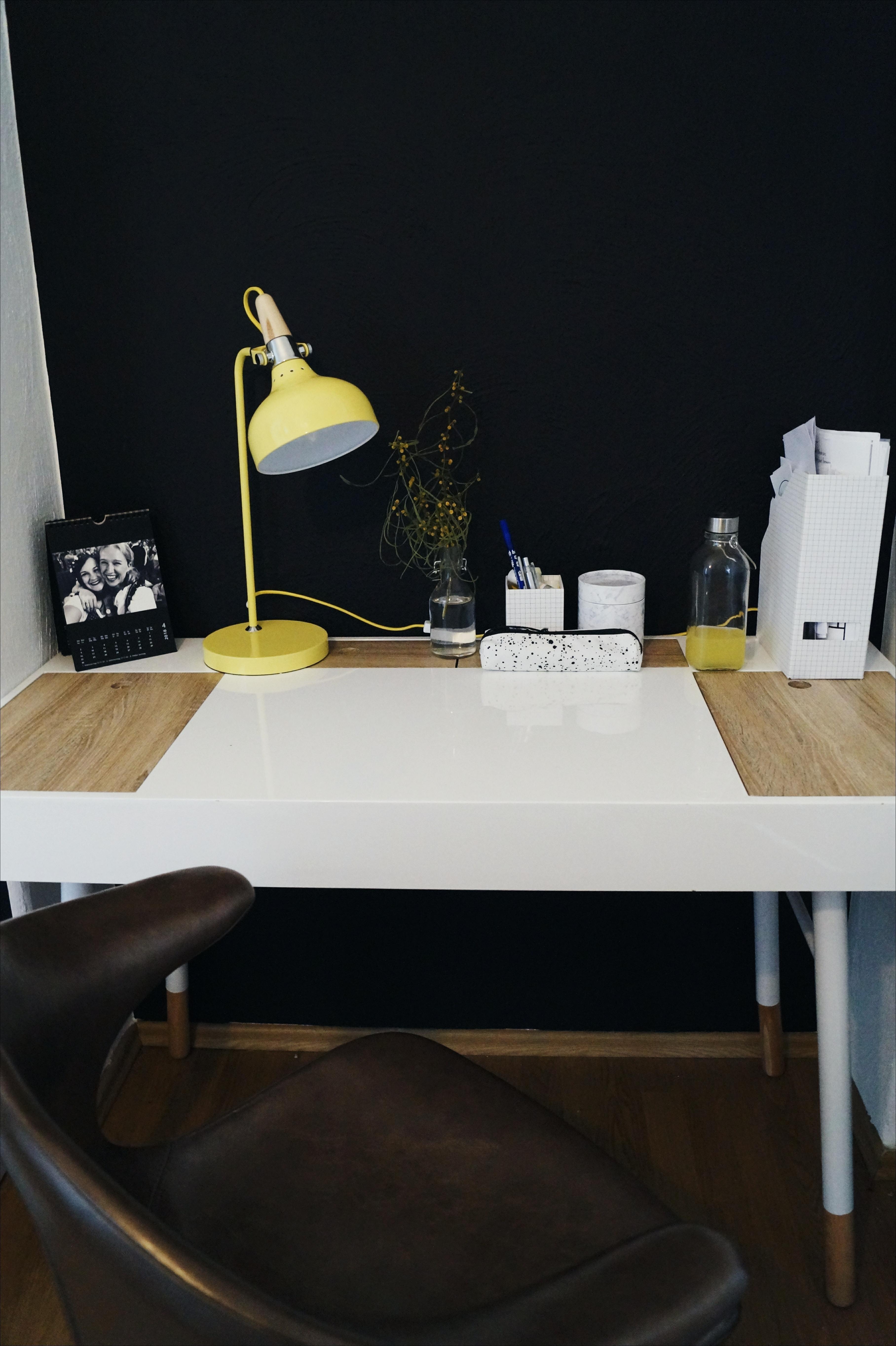 arbeitsplatz ideen hier macht arbeiten spa. Black Bedroom Furniture Sets. Home Design Ideas
