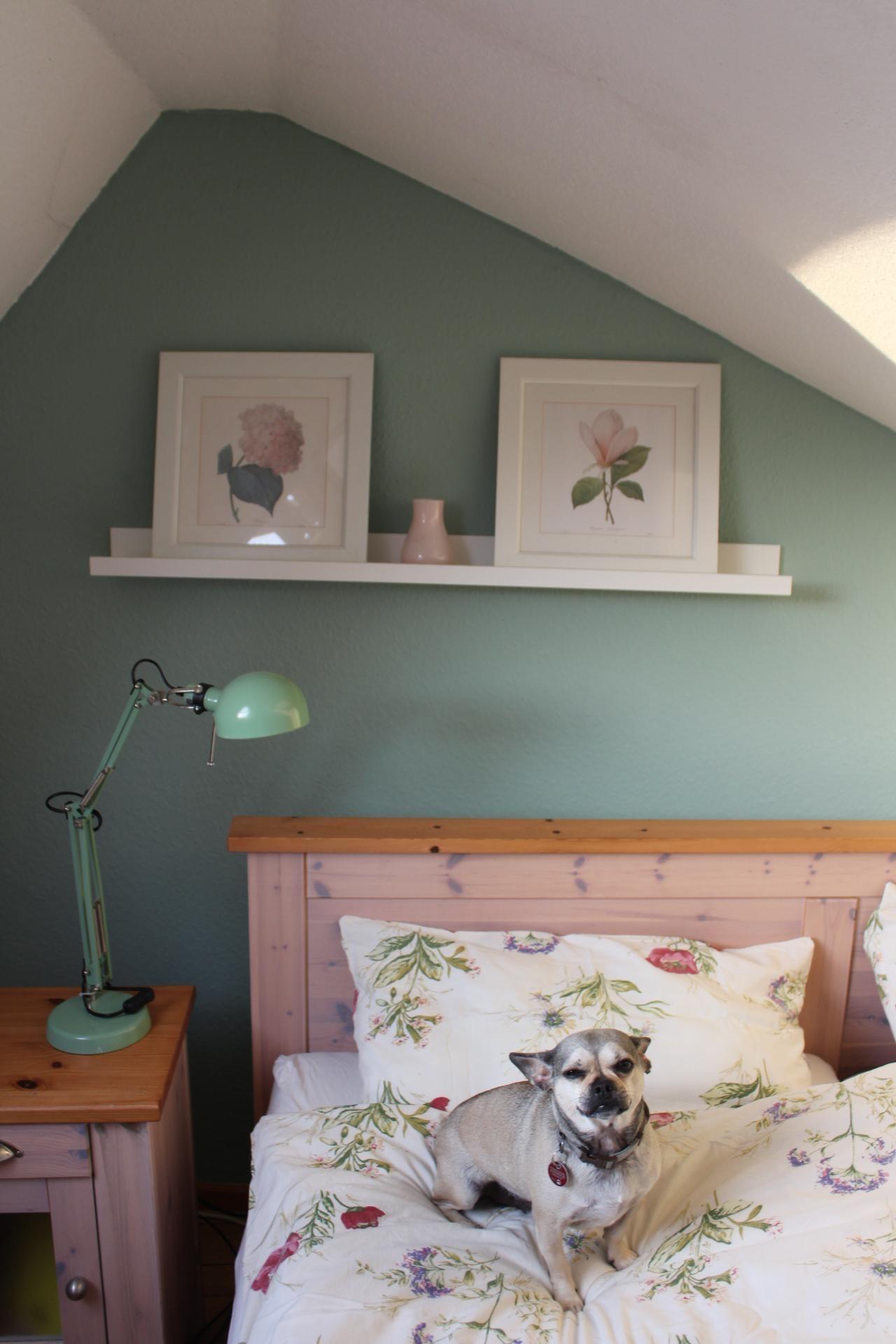 Blickfang Schlafzimmer Klein Ideen Von #livingchallenge #schlafzimmer Aber Gemütlich Auf Der Empore