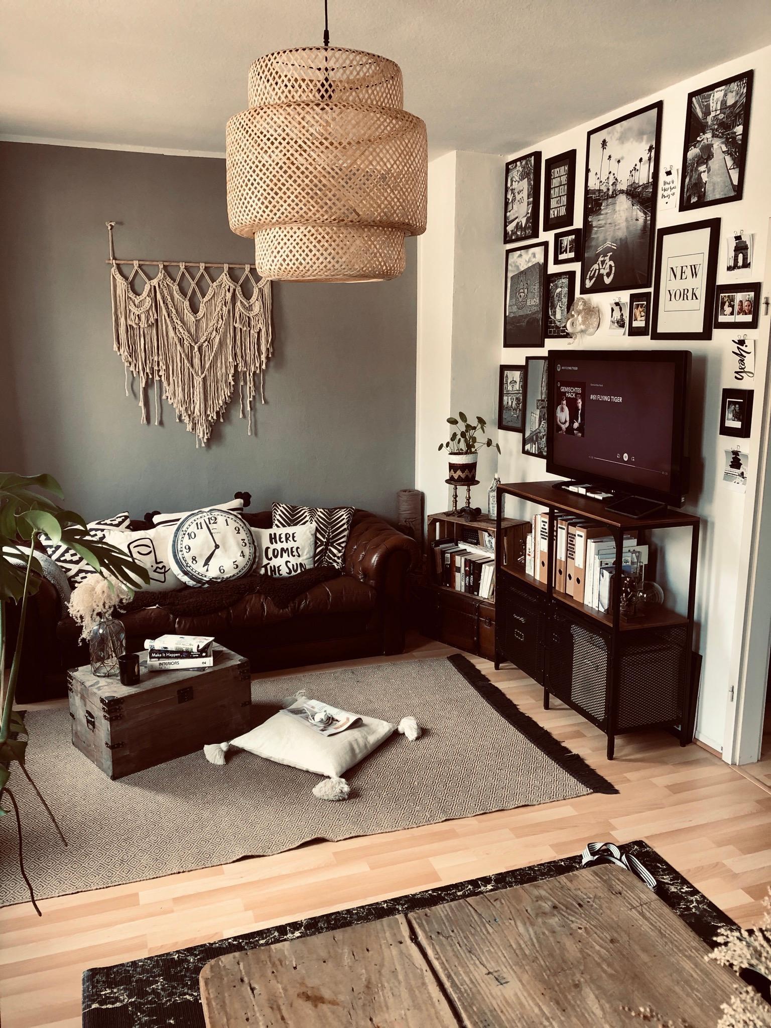 Chesterfield • Bilder & Ideen • COUCH