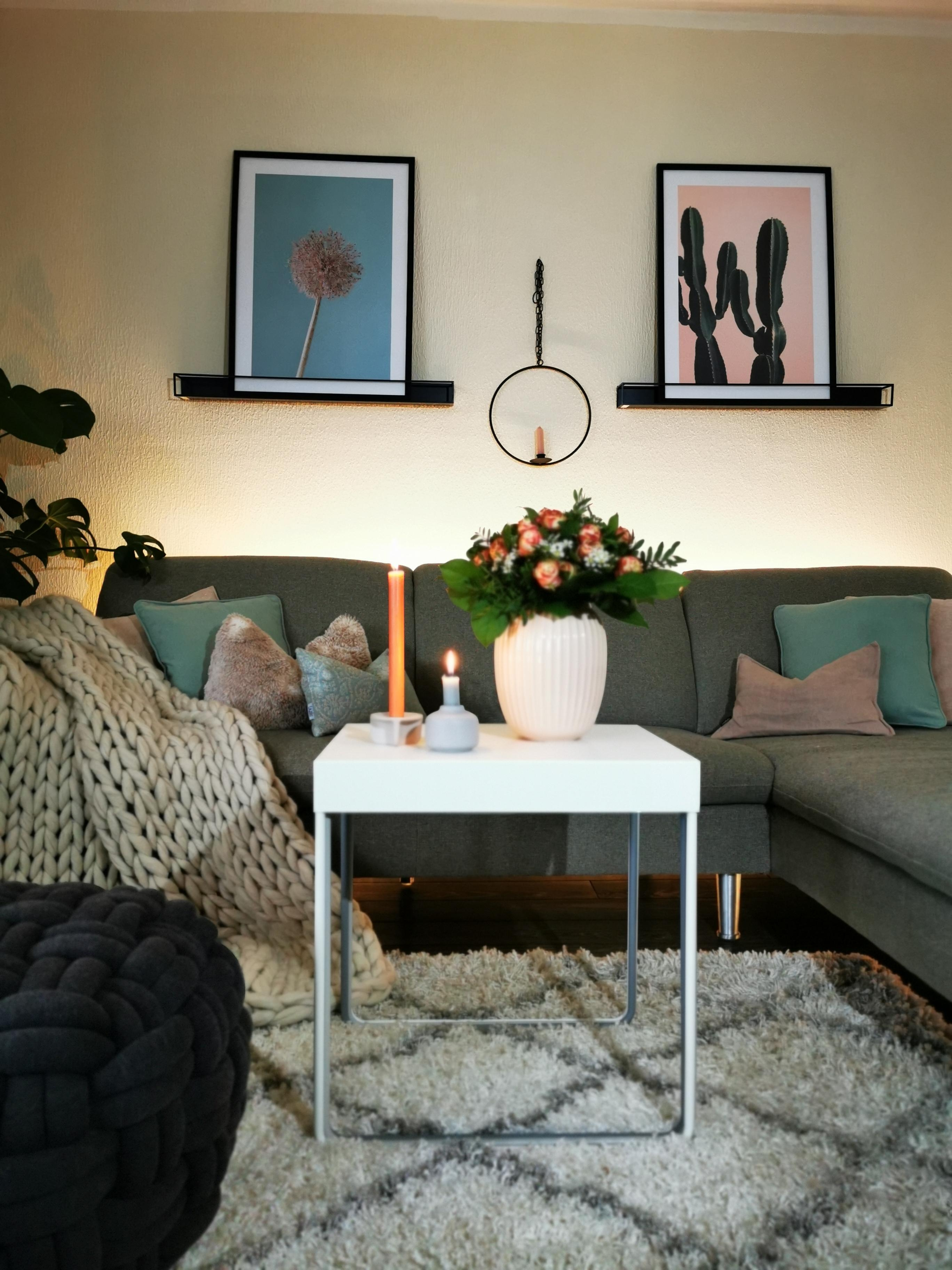 #livingroom #interior #scandistyle #hygge #couchstyle